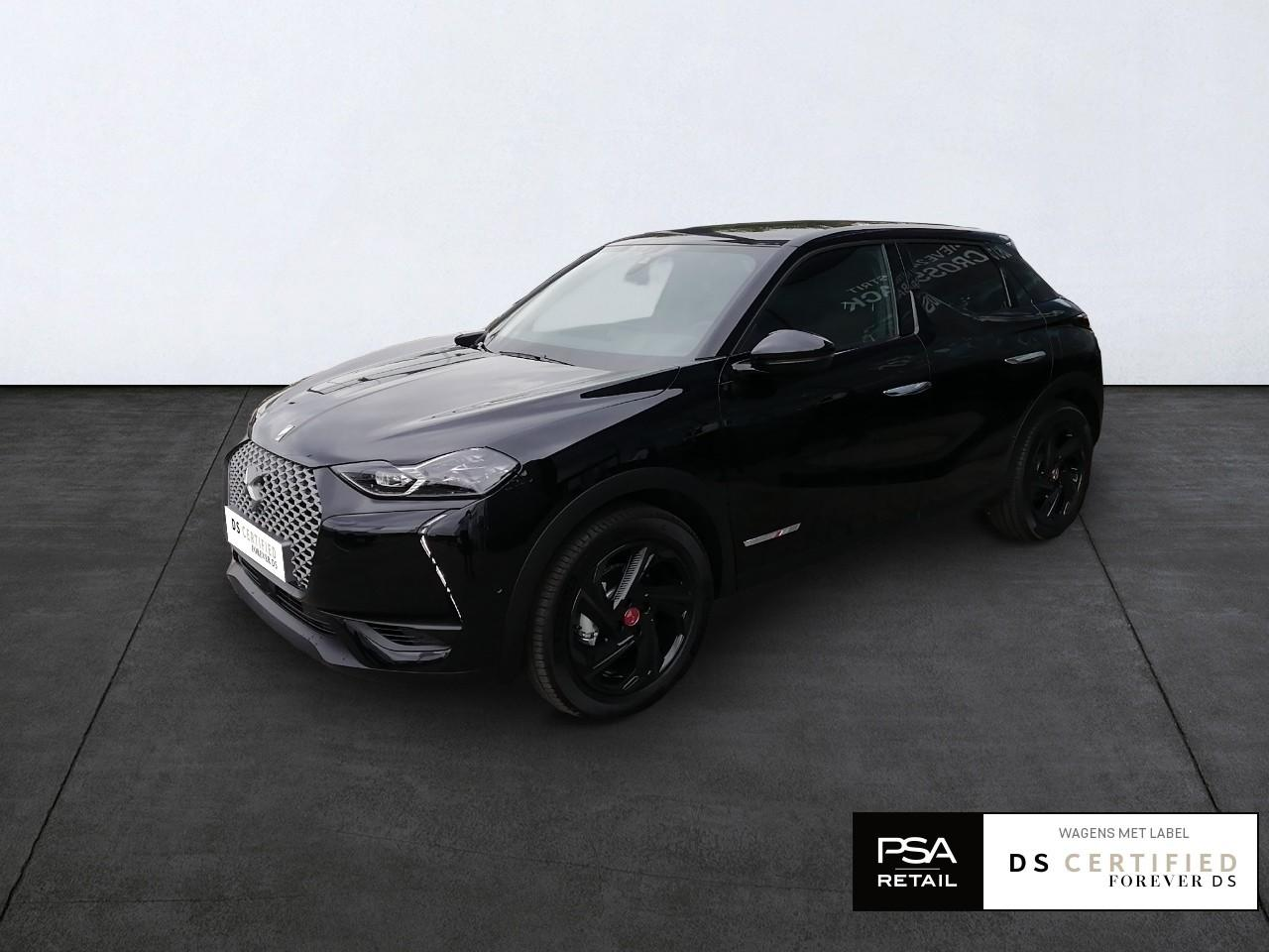 Ds DS 3 Crossback E-Tense Performance Line +