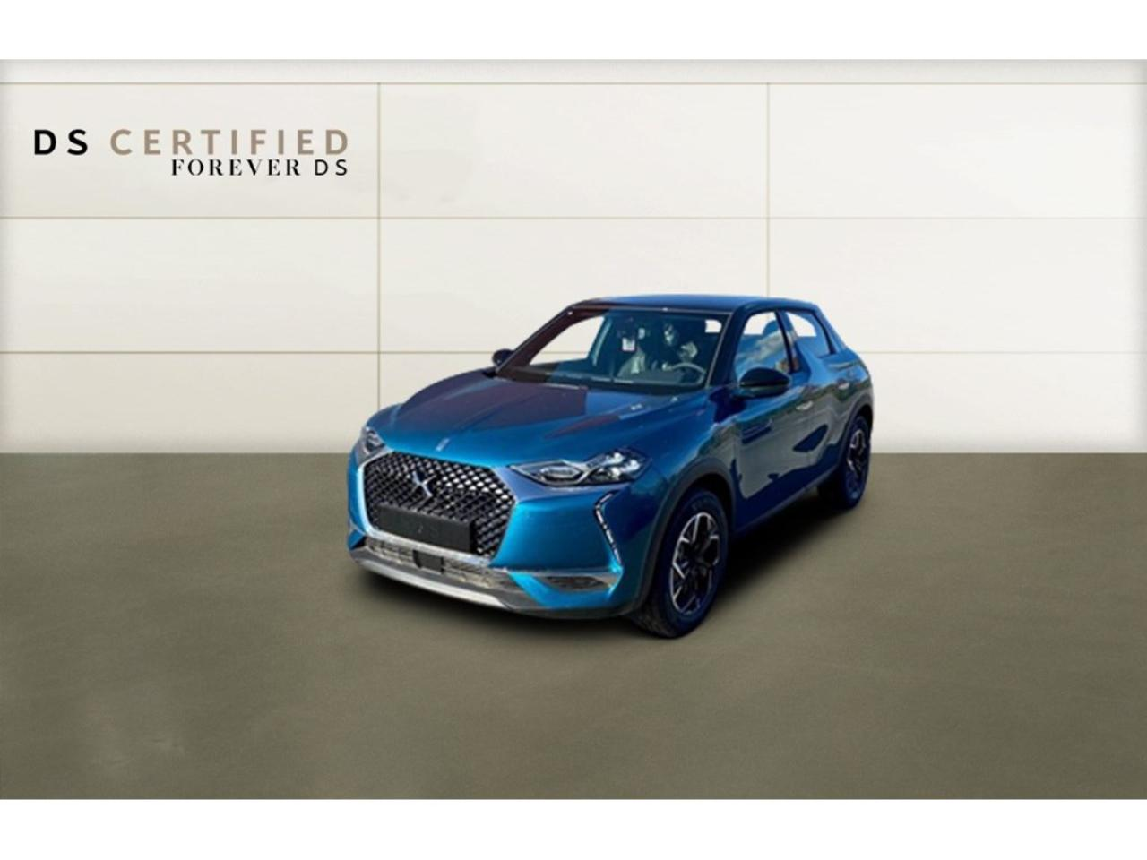 Ds DS 3 Crossback DS 3 CROSSBACK