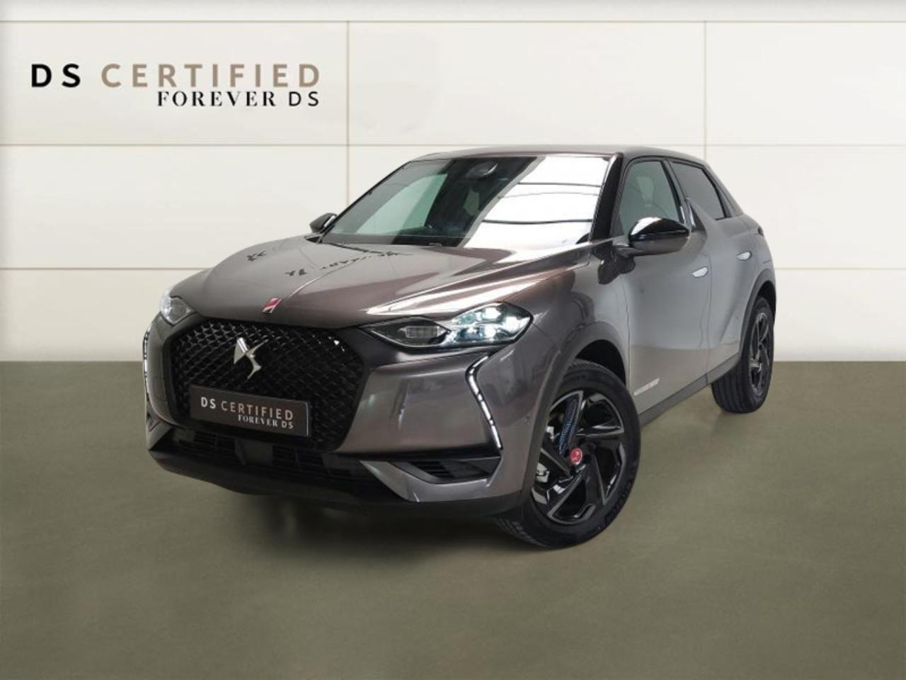 Ds DS 3 Crossback Performance Line