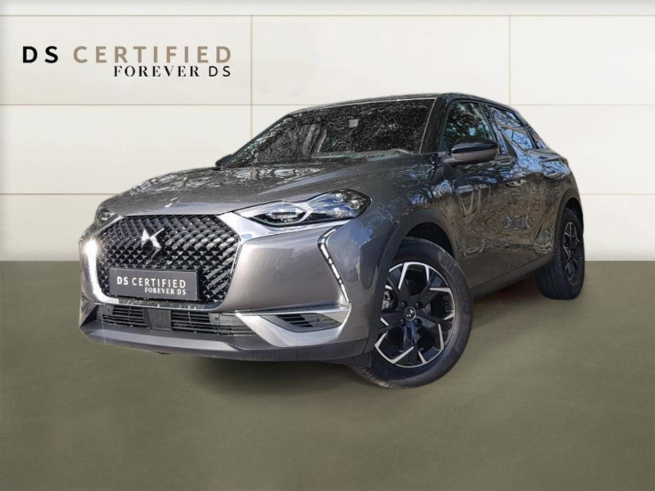 Ds DS 3 Crossback So Chic / EAT8