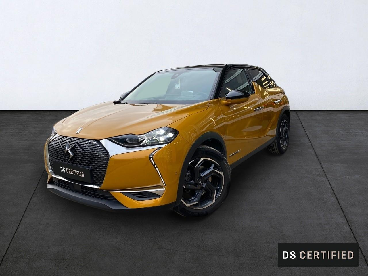 Ds DS 3 Crossback PureTech 130 Automatic Grand Chic
