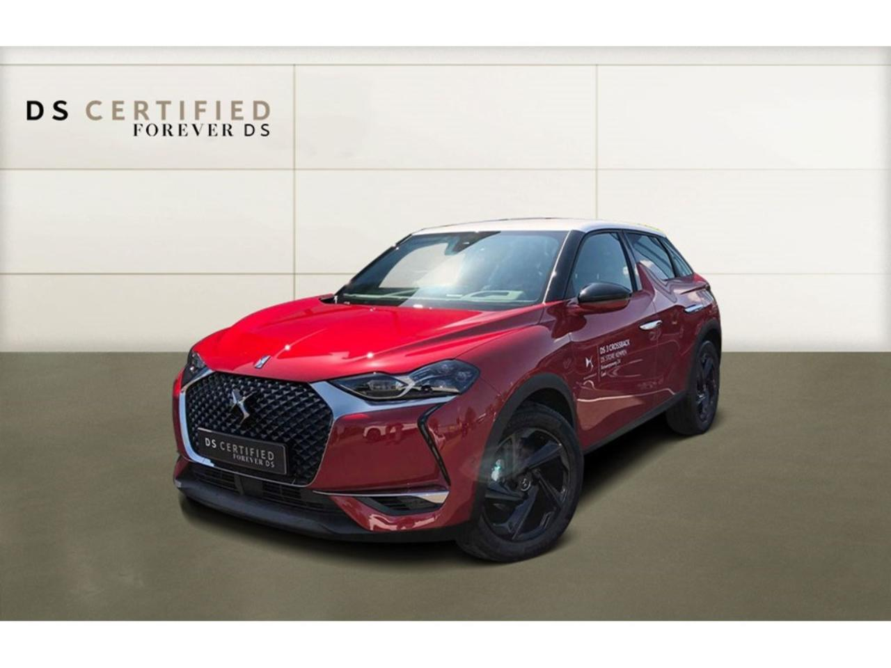 Ds DS 3 Crossback So Chic Full option 0KM DEMO