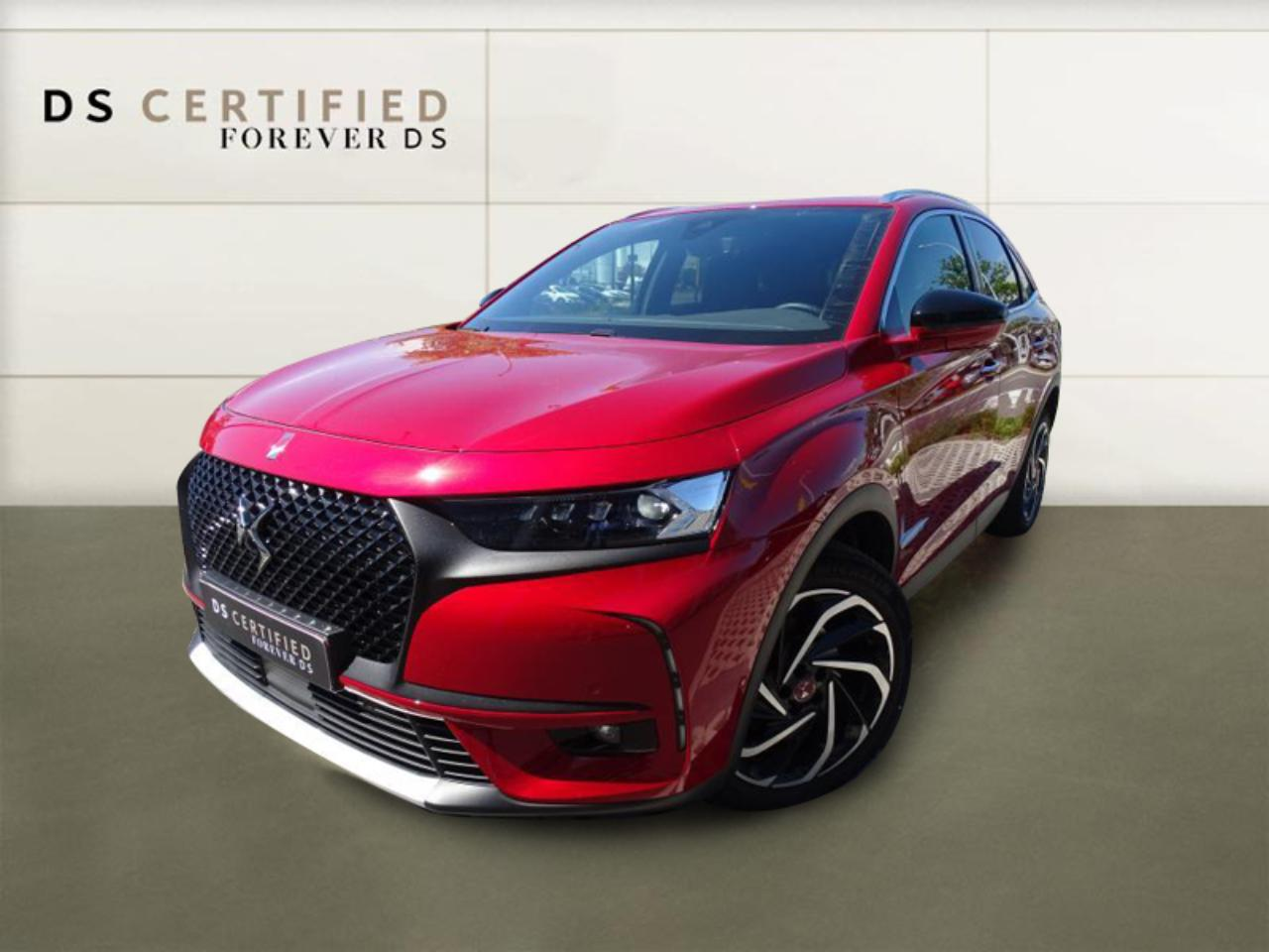Ds DS 7 Crossback Performance Line 1.6 PURETECH