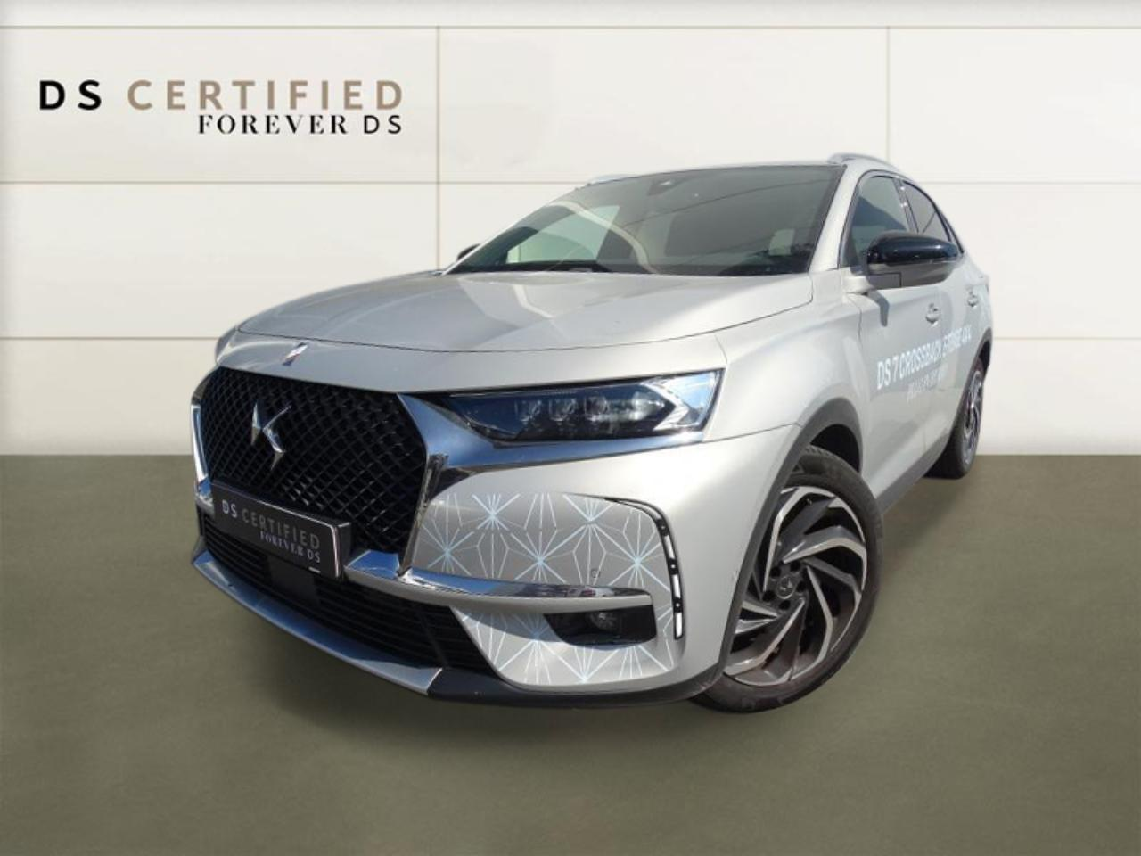 Ds DS 7 Crossback Chic E-TENSE 4X4 GRAND CHIC