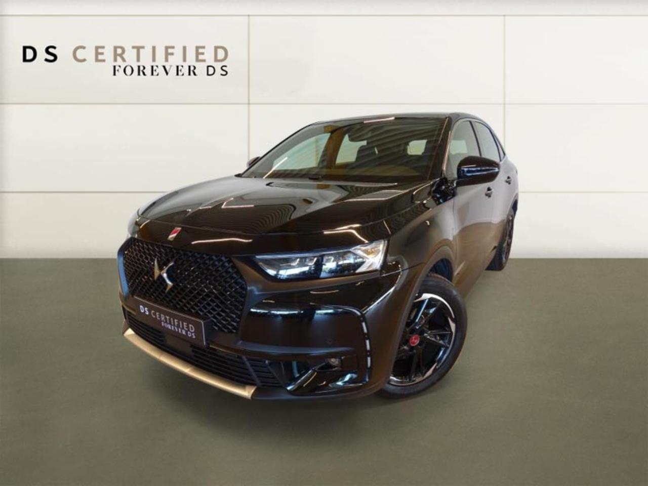 Ds DS 7 Crossback Performance Line 1.5 BLUEHDI 1