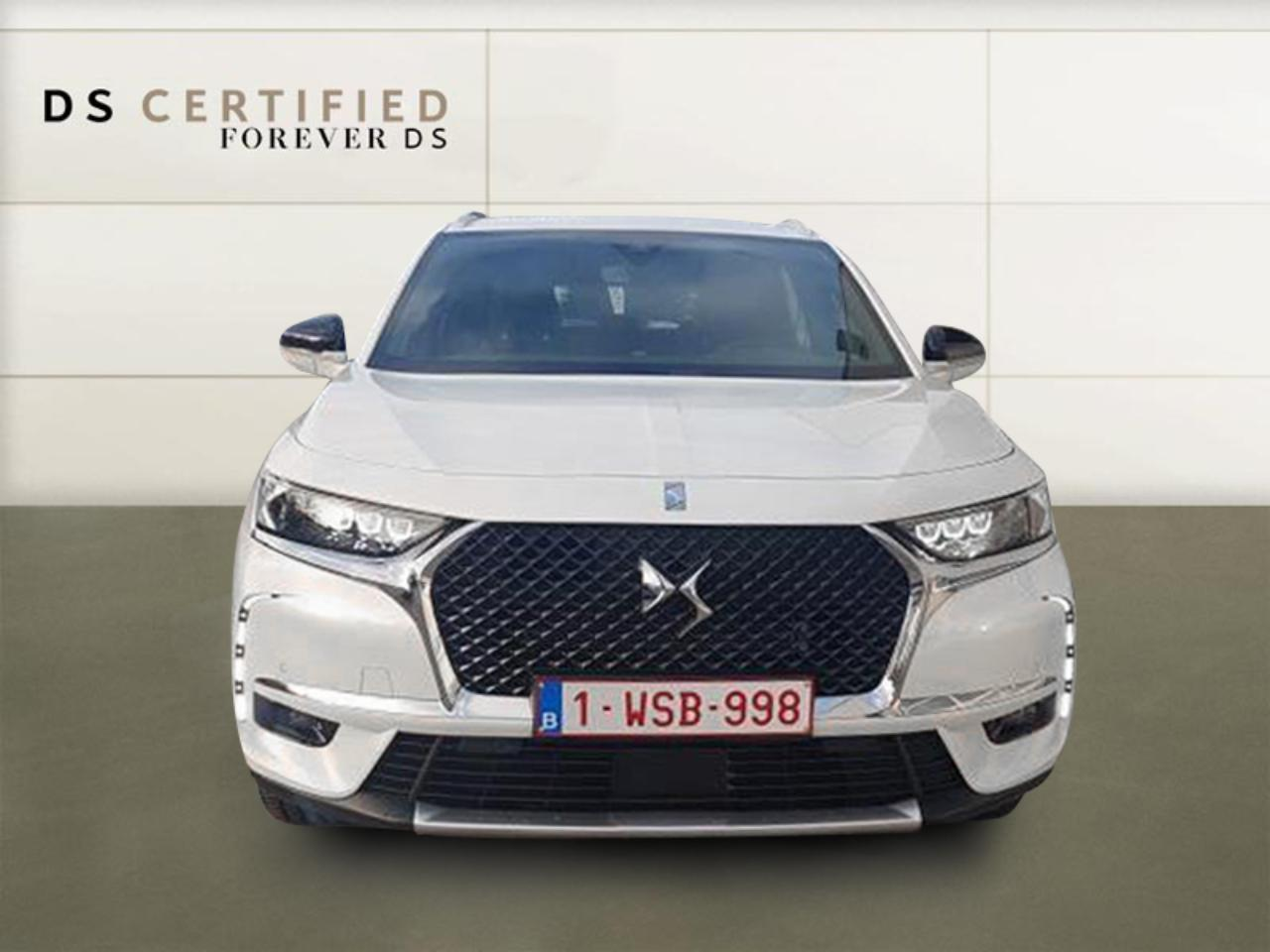 Ds DS 7 Crossback Be Chic