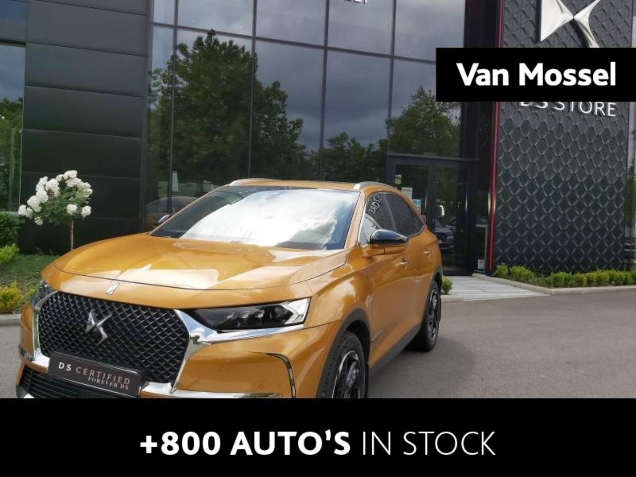 Ds DS 7 Crossback So Chic