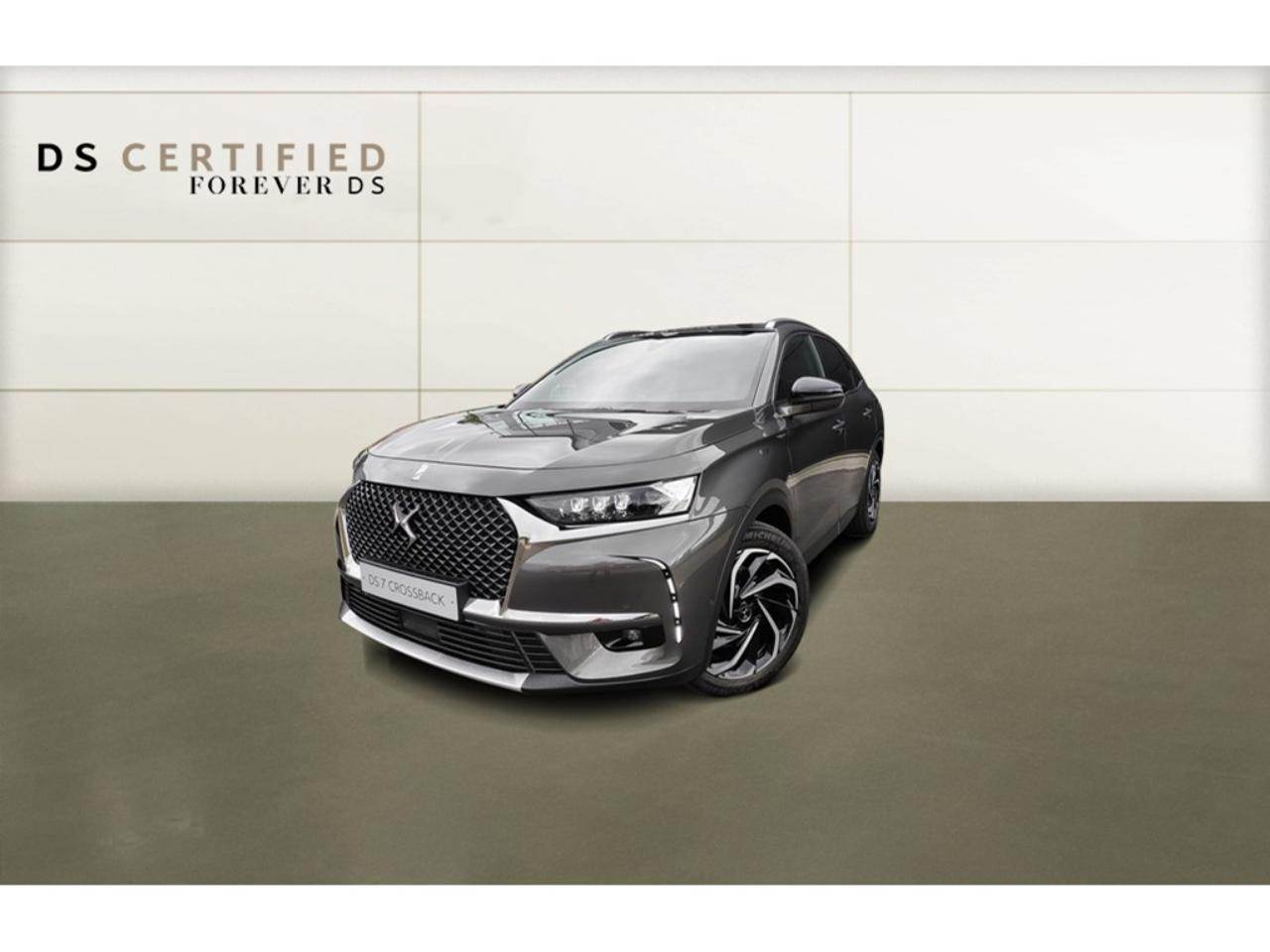 Ds DS 7 Crossback E-Tense Grand Chic*Focal*Camera*Opera