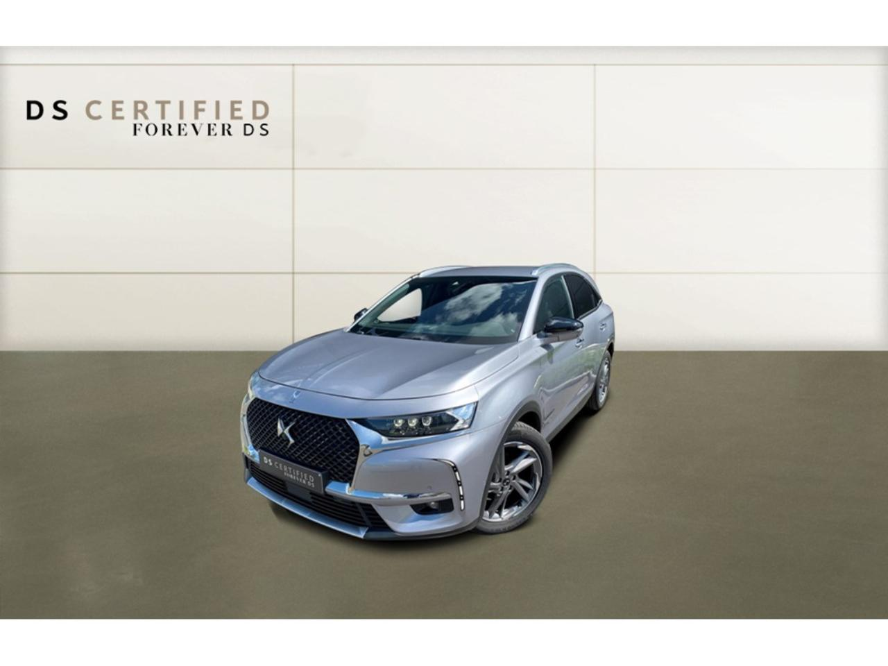 Ds DS 7 Crossback *Rivoli*Camera V&A*Focal*NightVision*ConnectedPilo