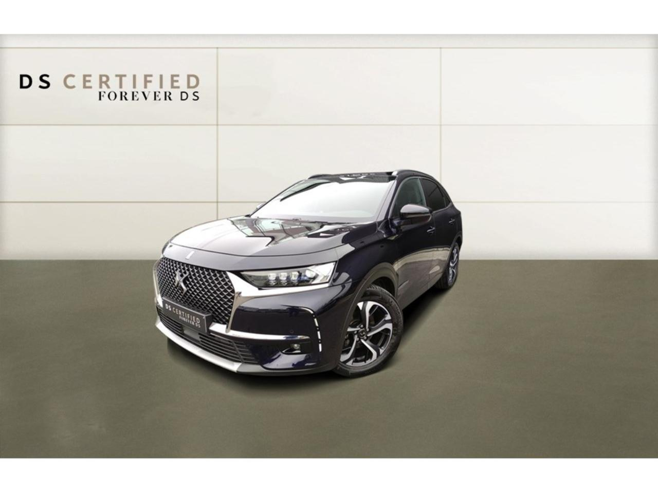 Ds DS 7 Crossback *GPS*A&V-CAMERA*PANO DAK*FOCAL