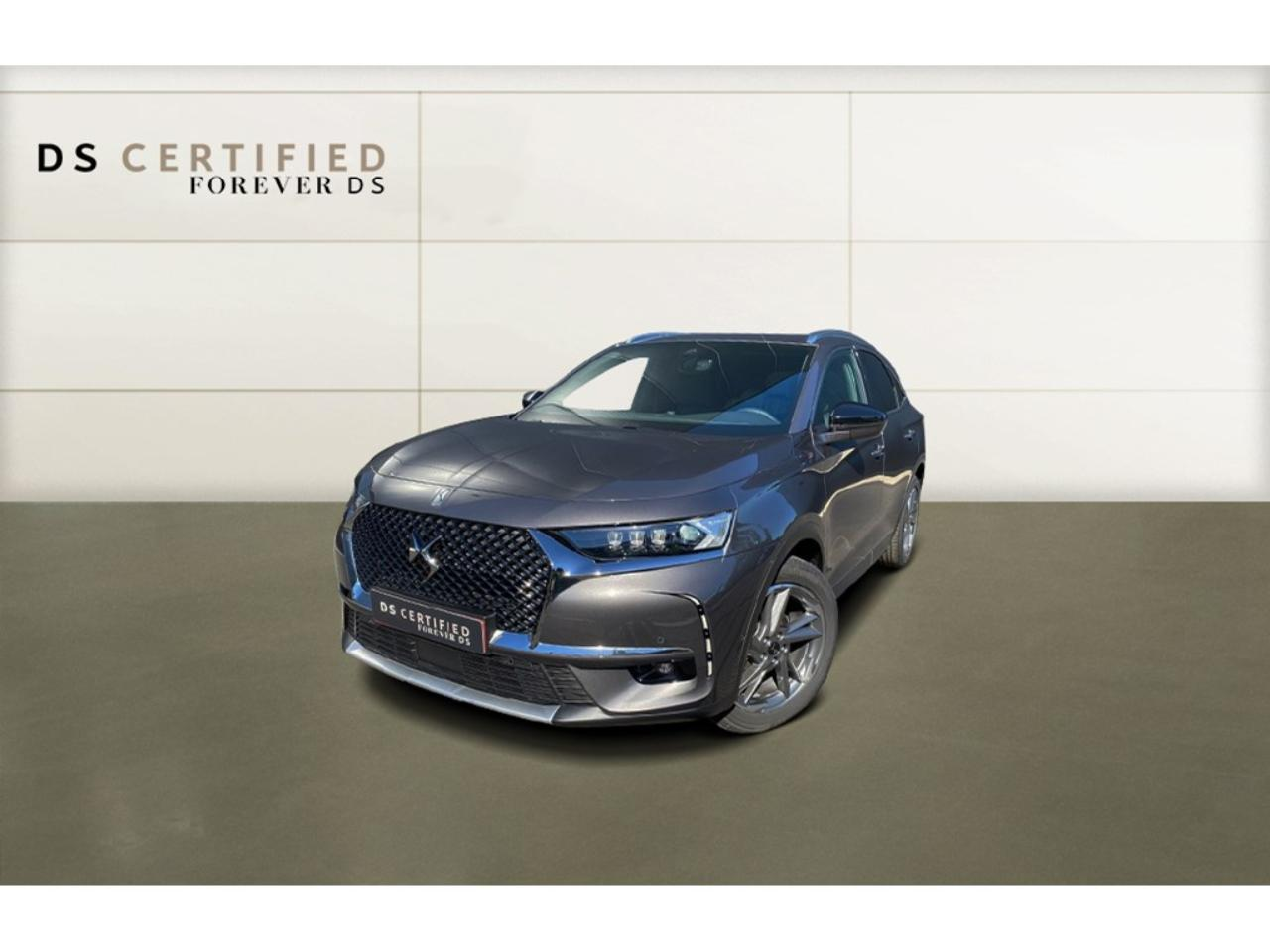 Ds DS 7 Crossback BlueHDi 130 Automatic So Chic