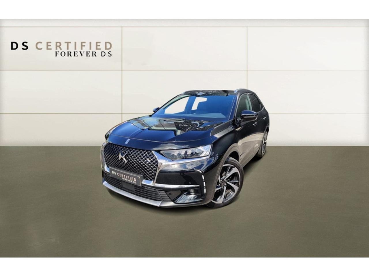 Ds DS 7 Crossback SoChic*Leder*LED*Focal*Camera
