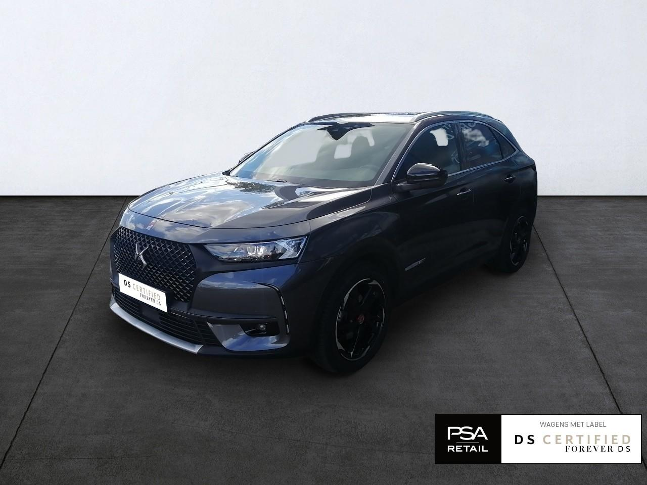 Ds DS 7 Crossback 1.5 BlueHDi Performance Line (EU6.2)