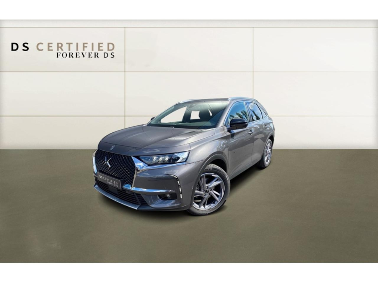 Ds DS 7 Crossback PureTech 180 Automatic So Chic