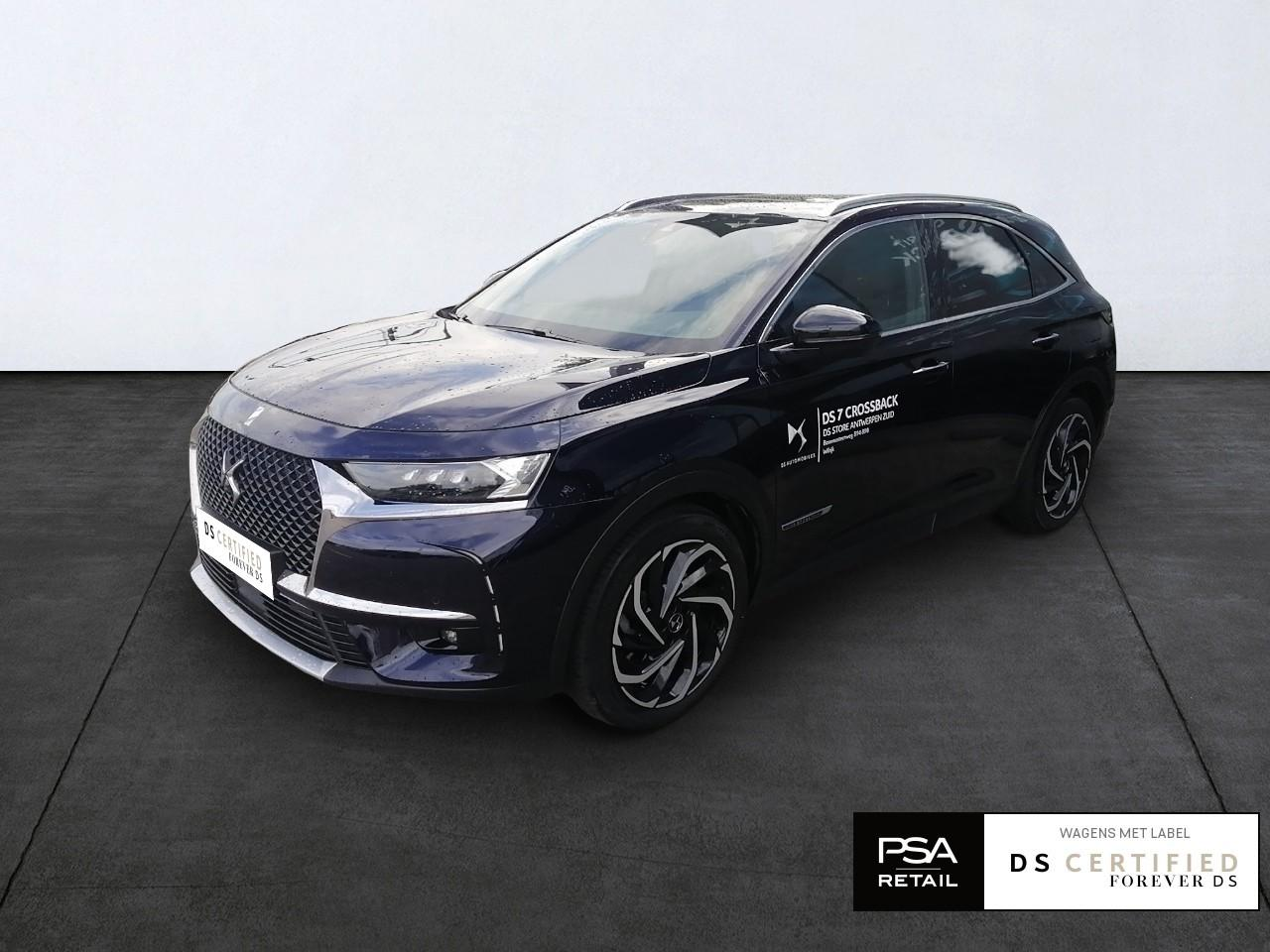 Ds DS 7 Crossback E-Tense Grand Chic