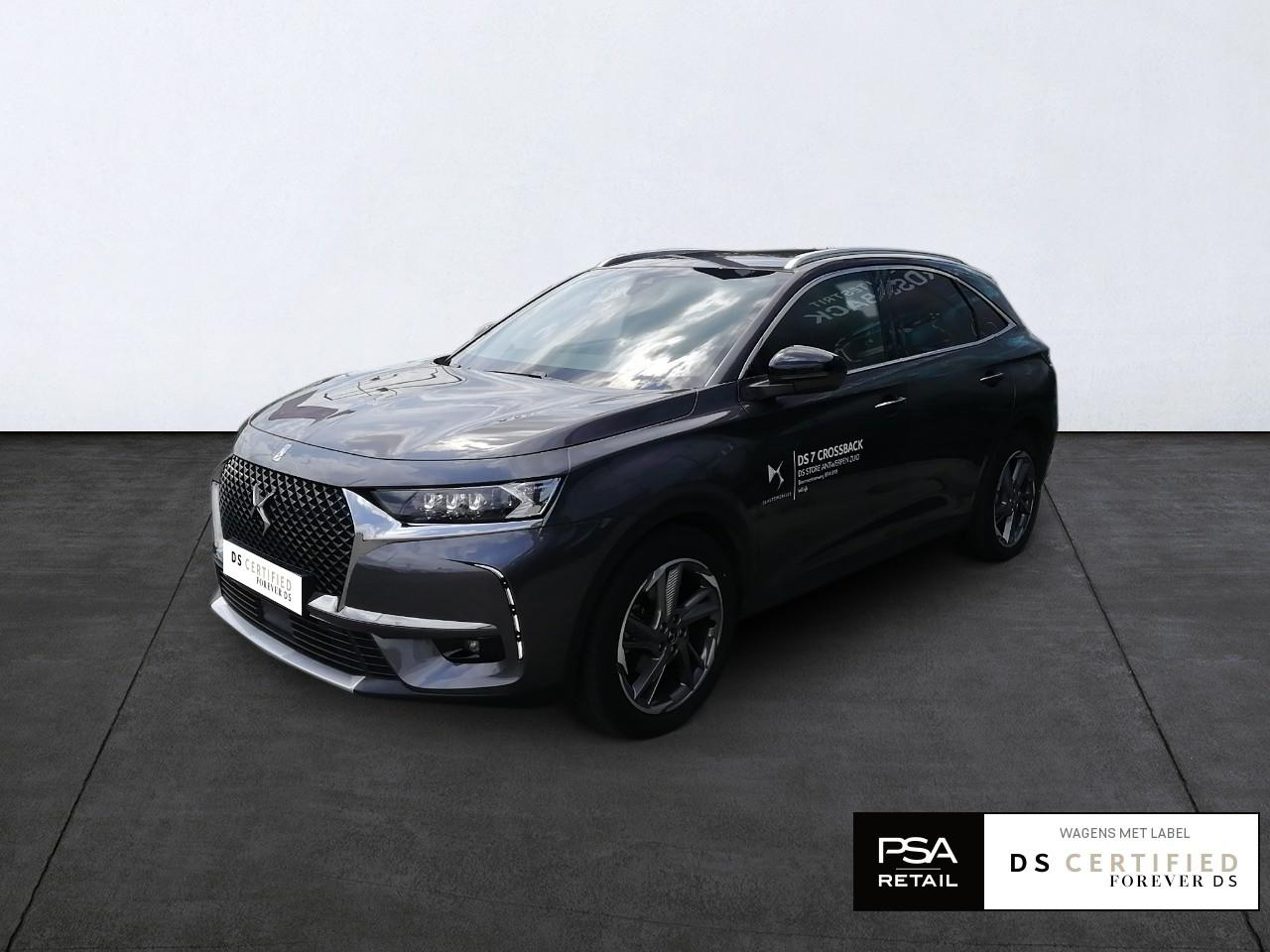 Ds DS 7 Crossback 1.5 BlueHDi 130 Automatic So Chic