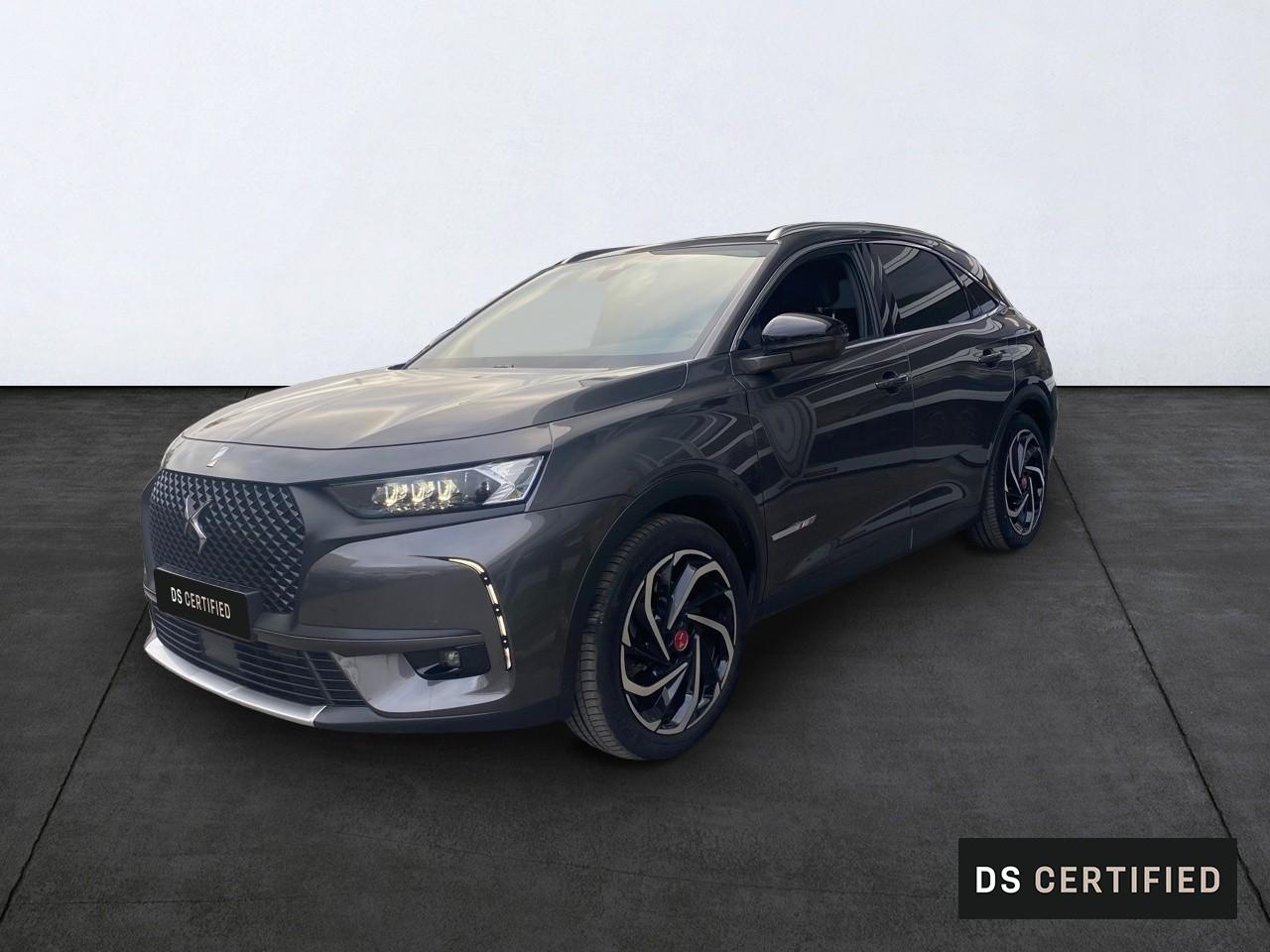 Ds DS 7 Crossback E-Tense 4x4 PERFORMANCE Line