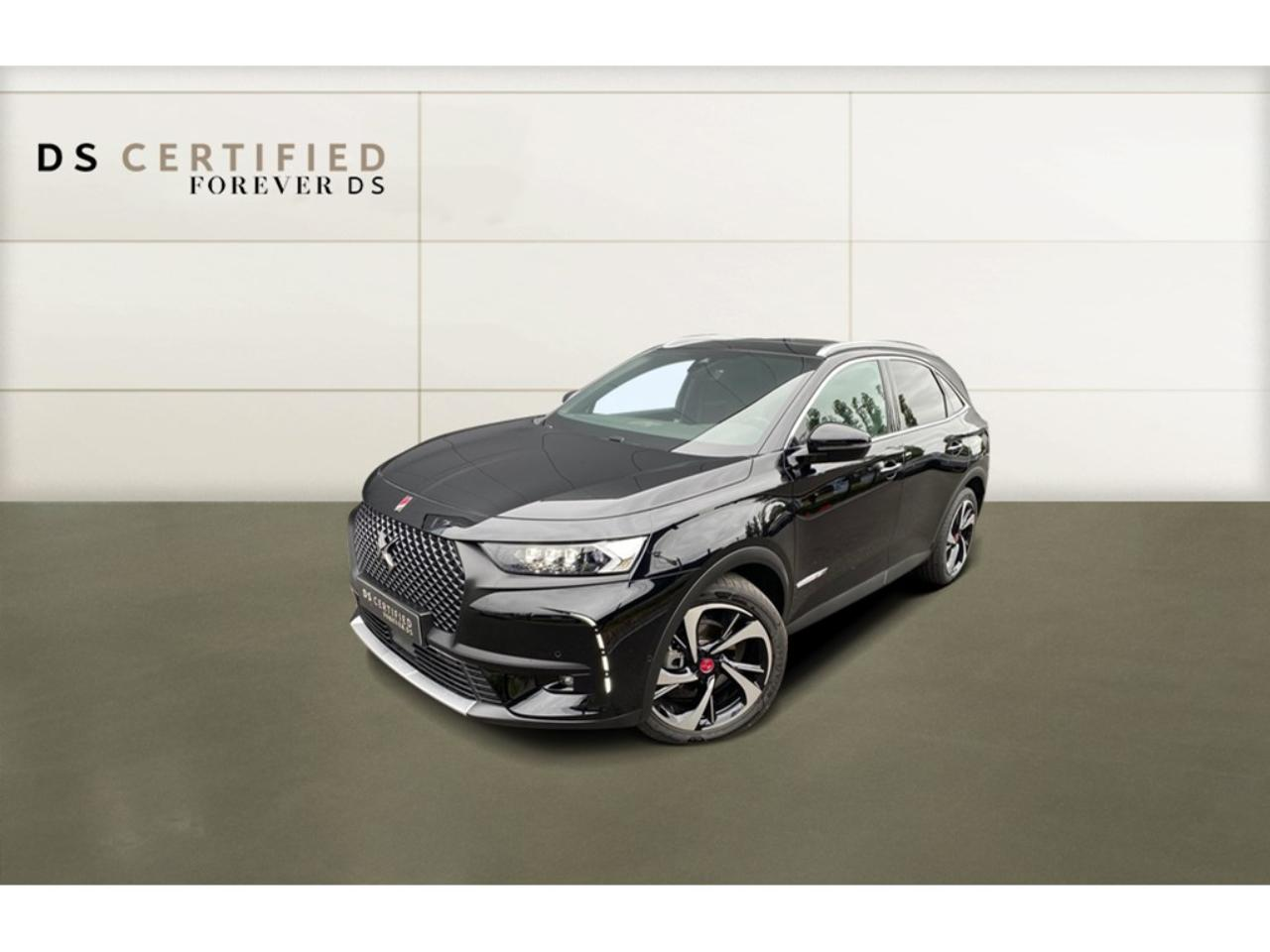 Ds DS 7 Crossback 2.0BHDI Performance Line