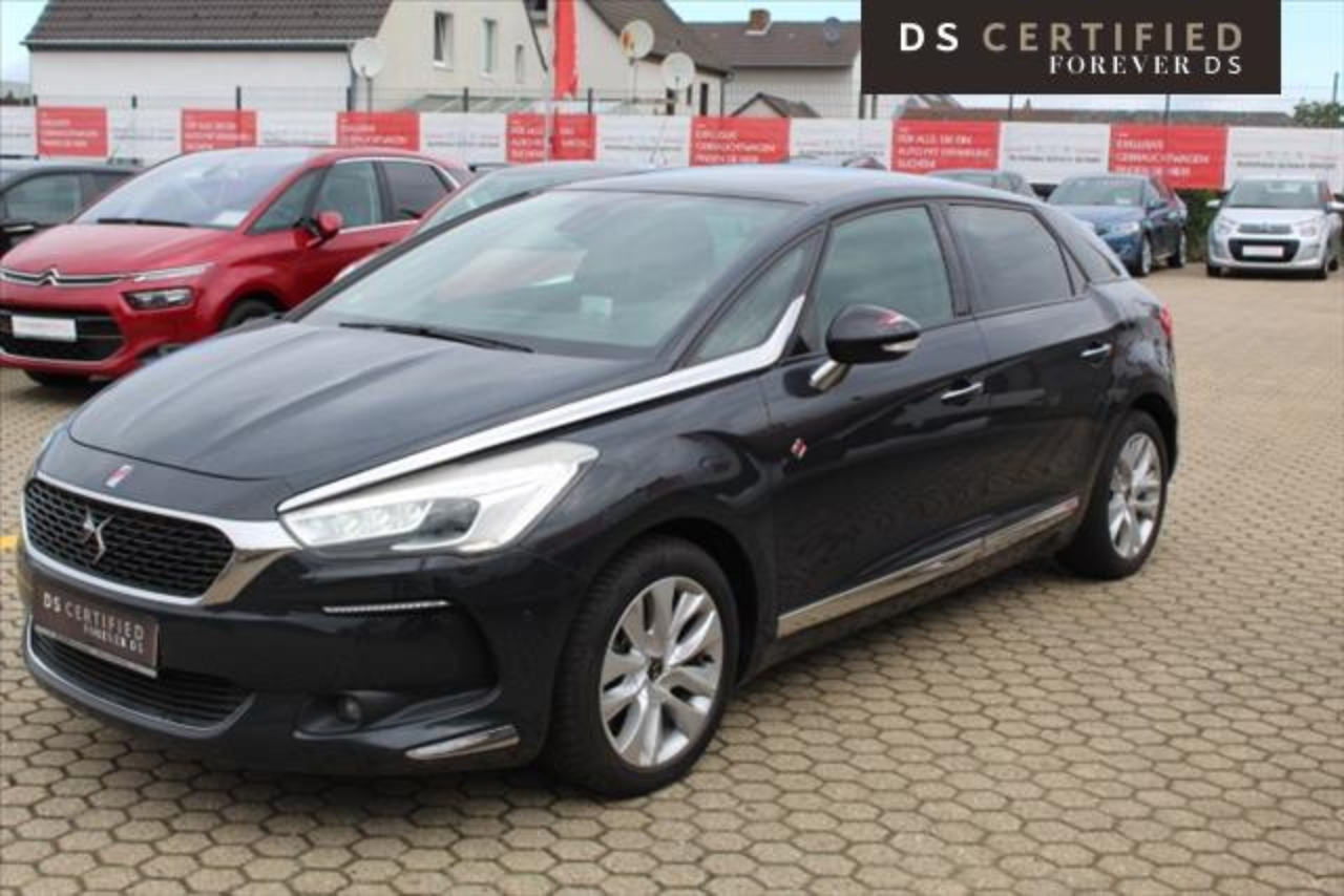 Ds DS 5 Performance Line THP 210