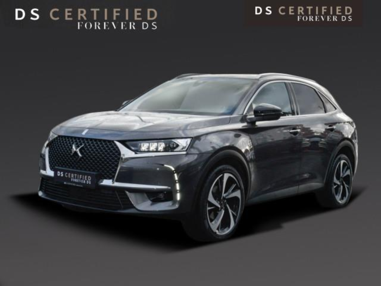 Ds DS 7 CROSSBACK BUSINESS LINE AT+HIFI+20''+SENSORIAL DRIVE