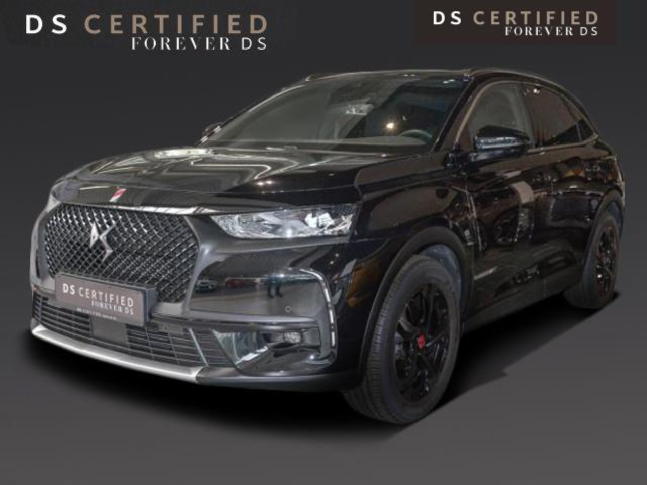 Ds DS 7 CROSSBACK SOCHIC PT130 PERFORMANCE LINE