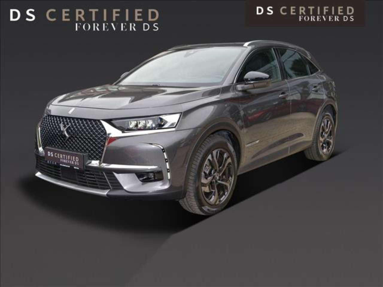 Ds DS 7 CROSSBACK Business BH180 Automatik
