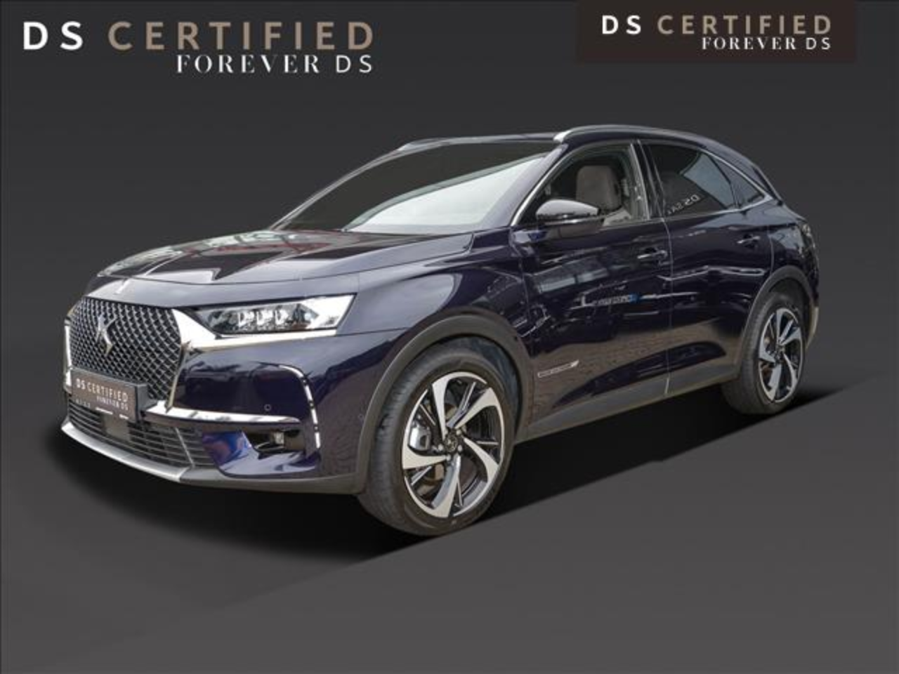 Ds DS 7 CROSSBACK Be Chic BH180 Automatik