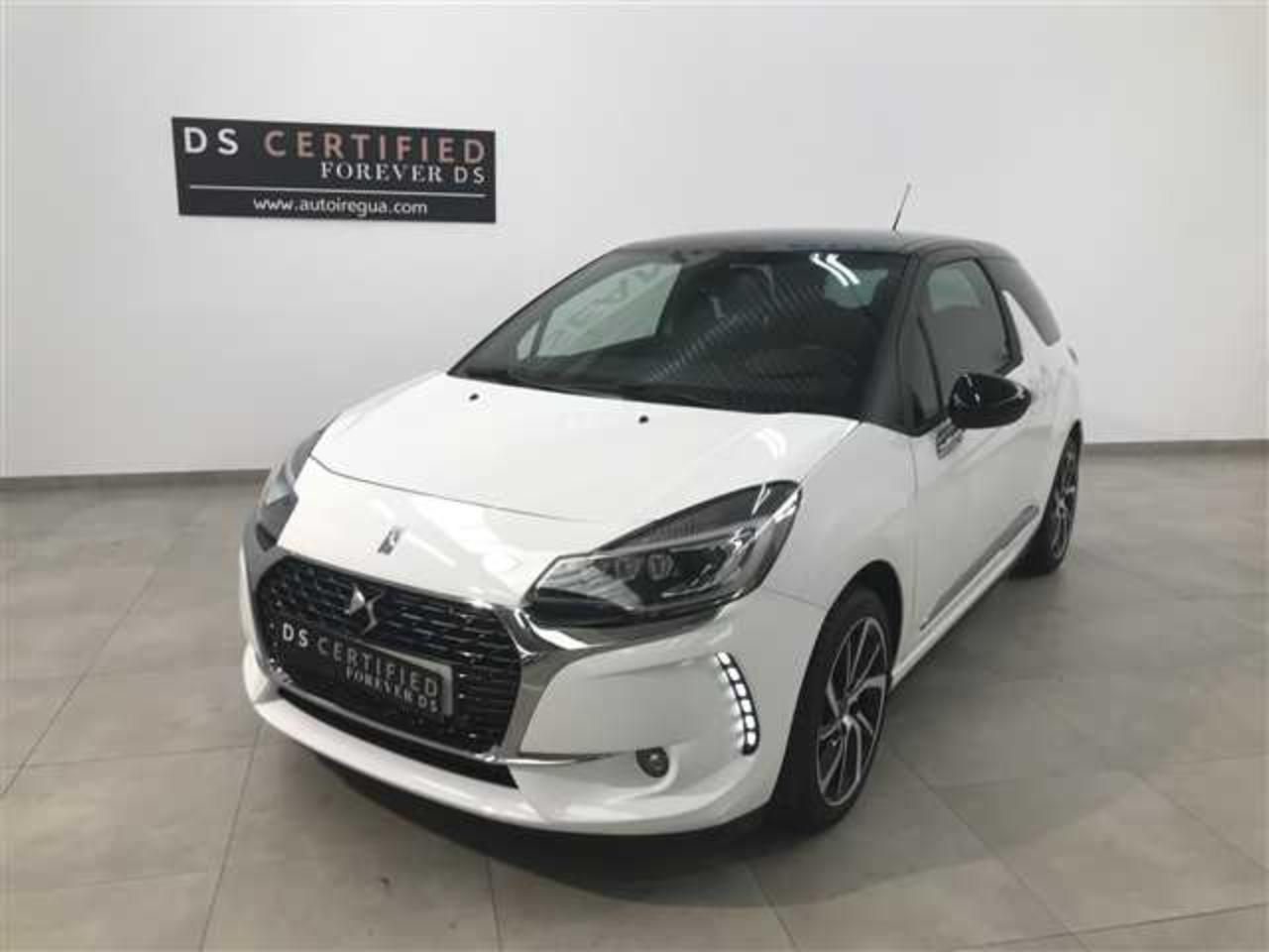 Ds DS 3 BlueHDi 100 Style