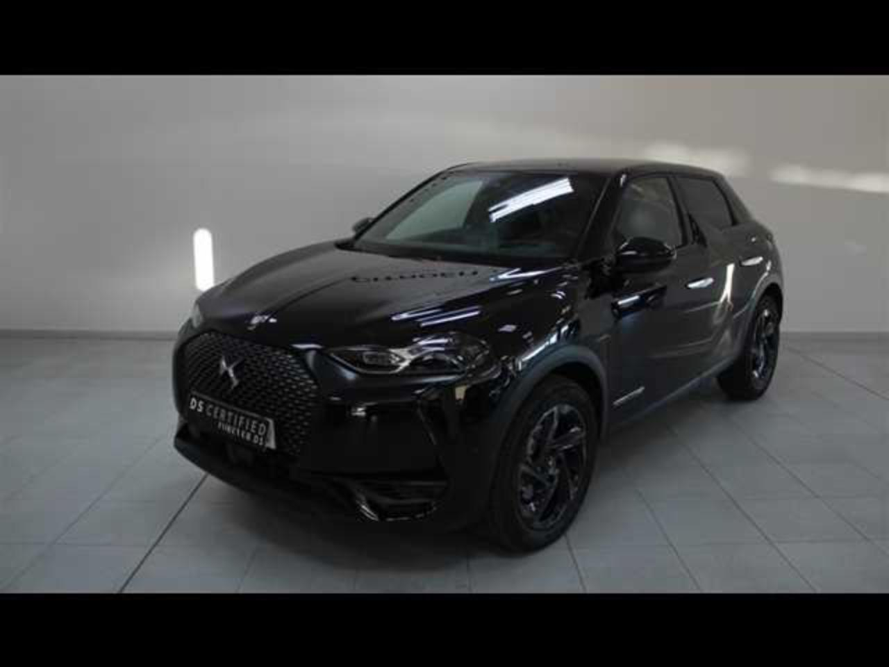 Ds DS 3 CROSSBACK Pure Tech 155 AUTO La Premiere