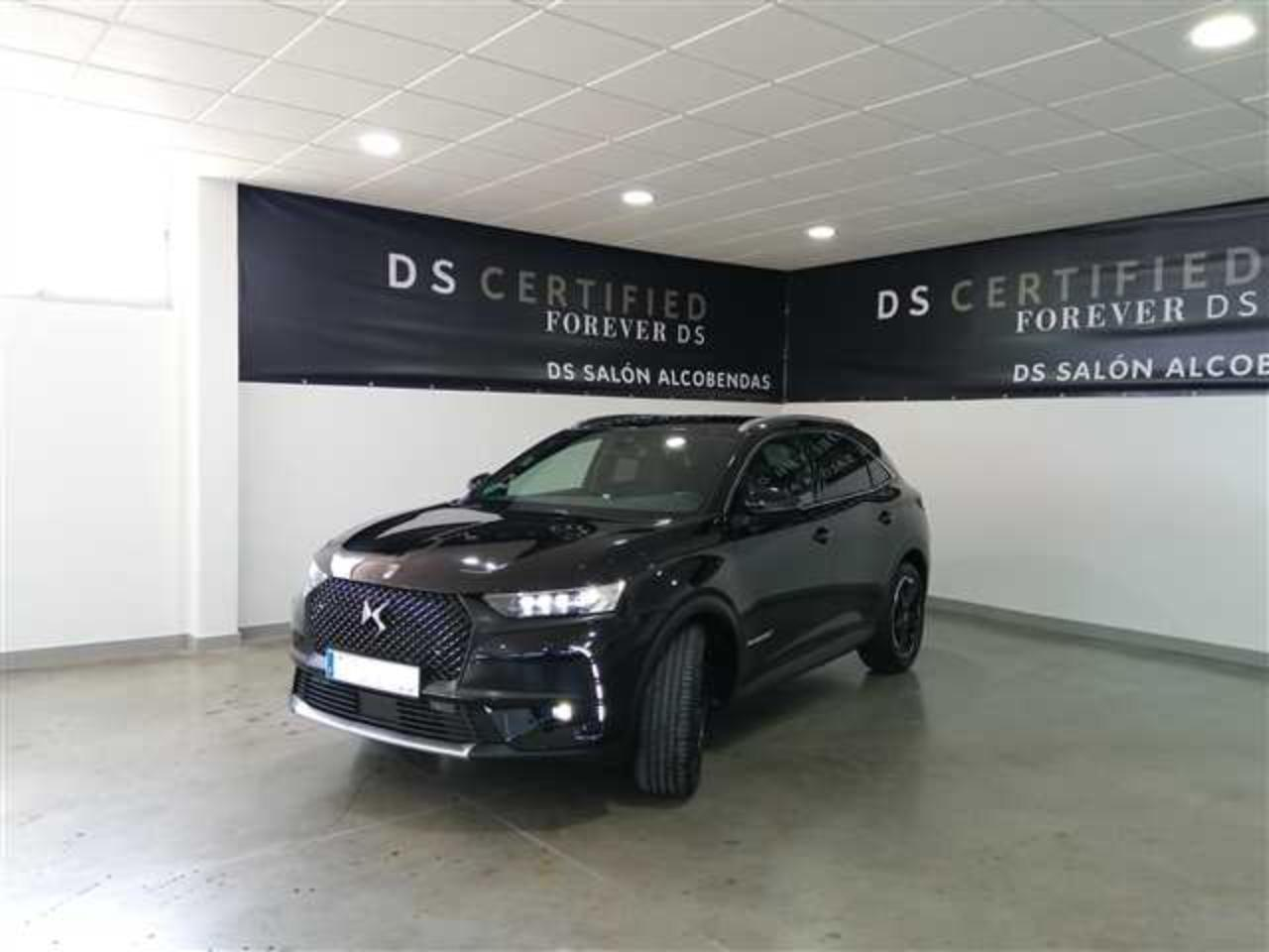 Ds DS 7 Crossback PureTech 96kW (130CV) PERFORMANCE LINE