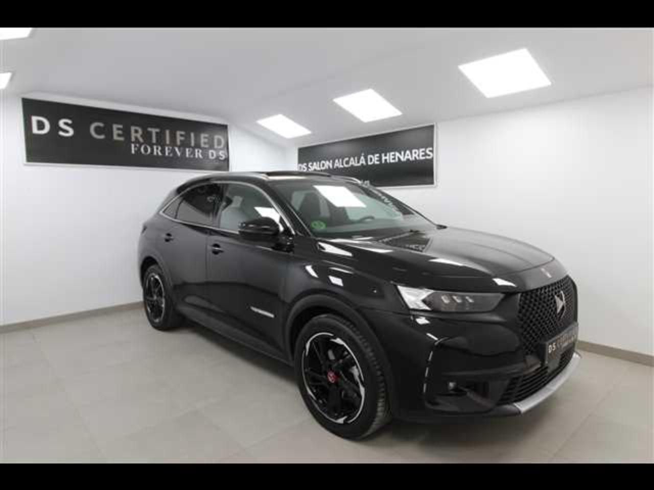 Ds DS 7 Crossback BlueHDi 132kW (180CV) Auto. PERF.LINE