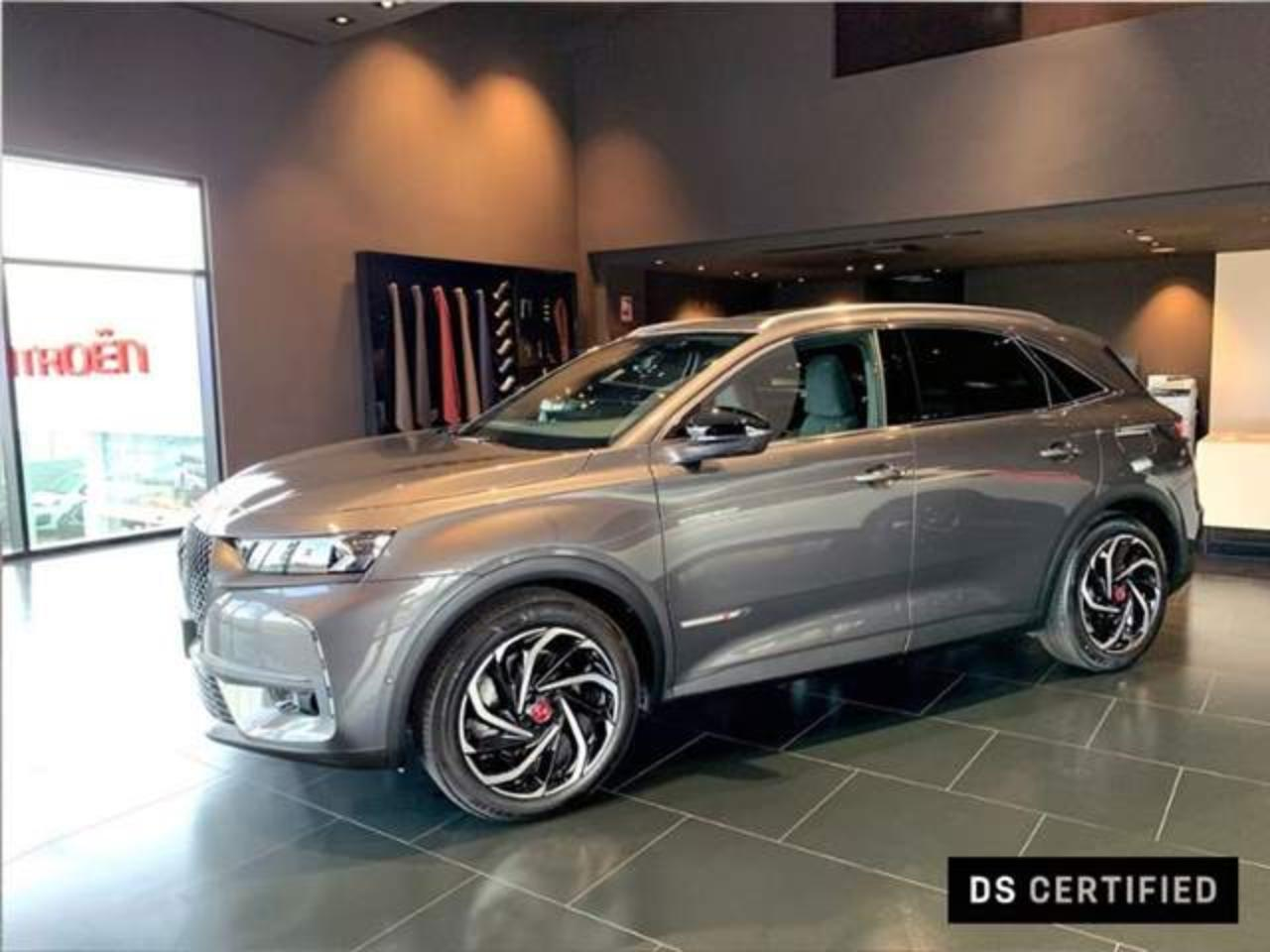 Ds DS 7 Crossback 1.6 PERFORMANCE LINE Auto 4WD