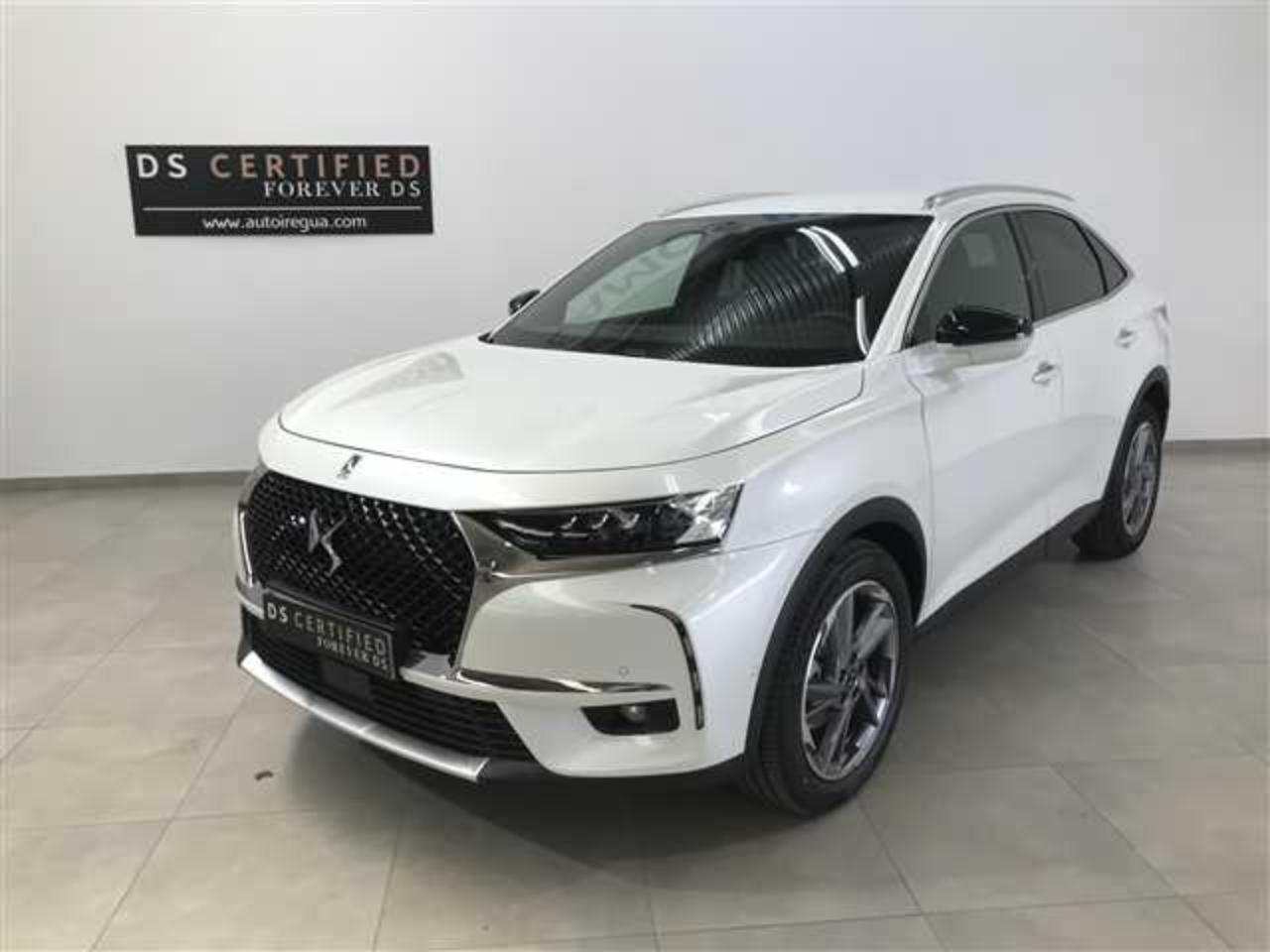 Ds DS 7 Crossback BlueHDi DE 96kW (130CV) Auto. SO CHIC