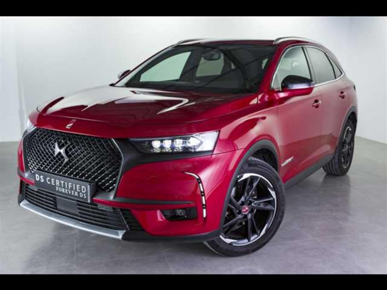 Ds DS 7 Crossback BlueHDi 96kW (130CV) PERFORMANCE LINE