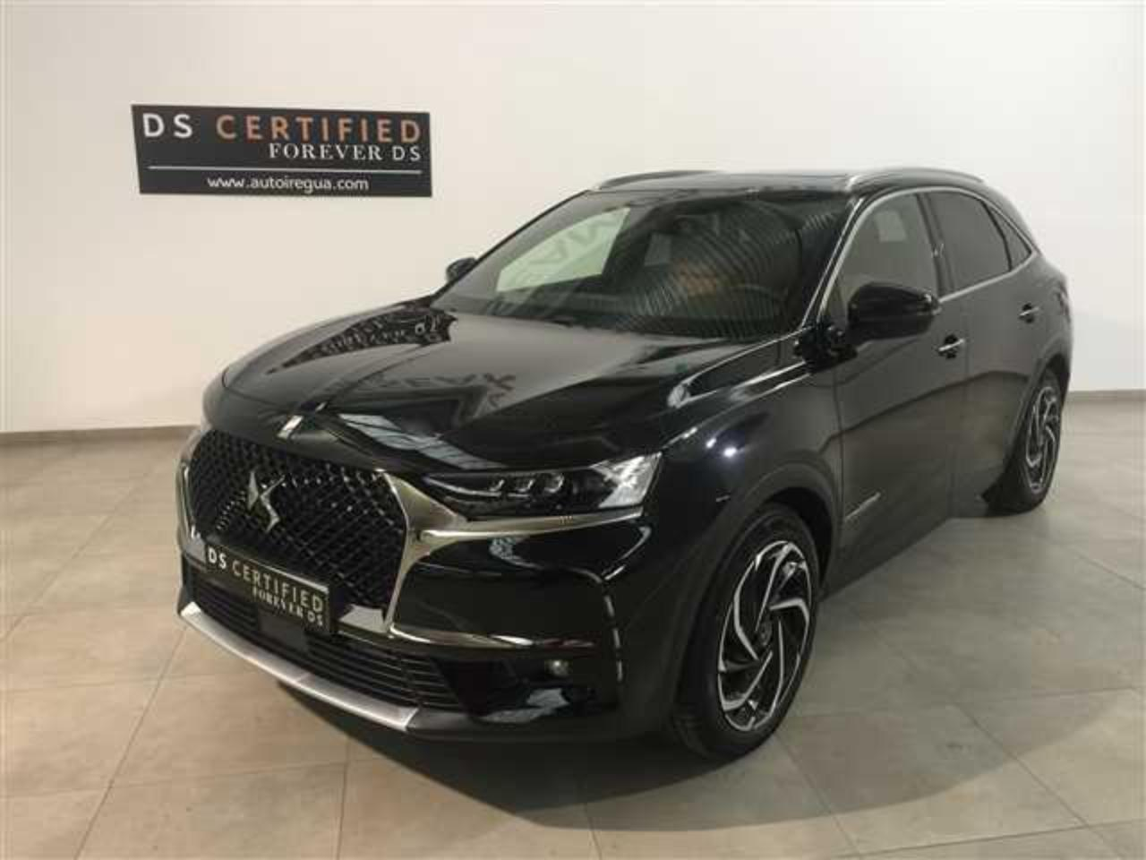 Ds DS 7 Crossback 1.6 E-Tense 4x4 GRAND CHIC