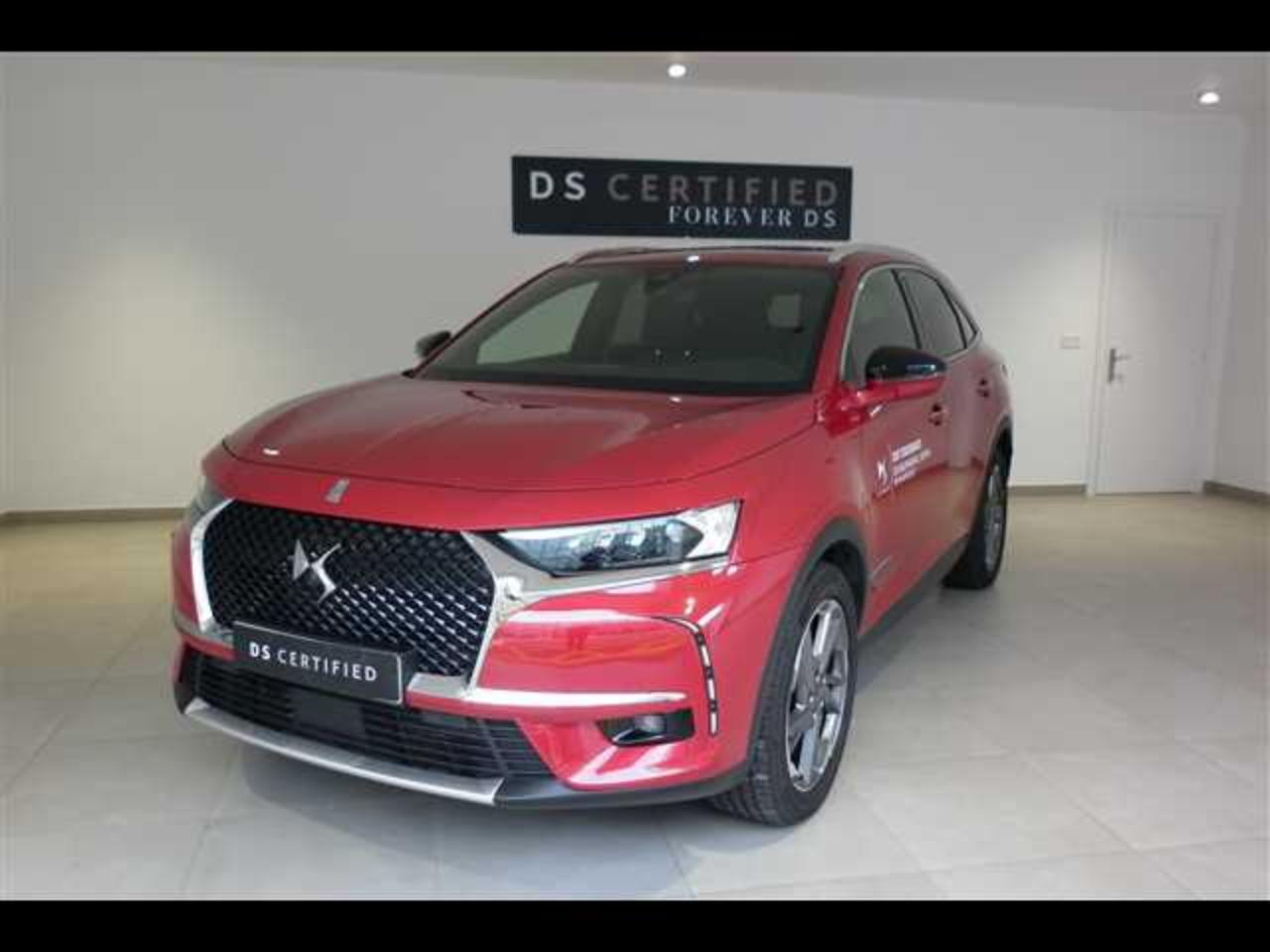 Ds DS 7 Crossback PureTech 165kW (225CV) Auto. GRAND CHIC
