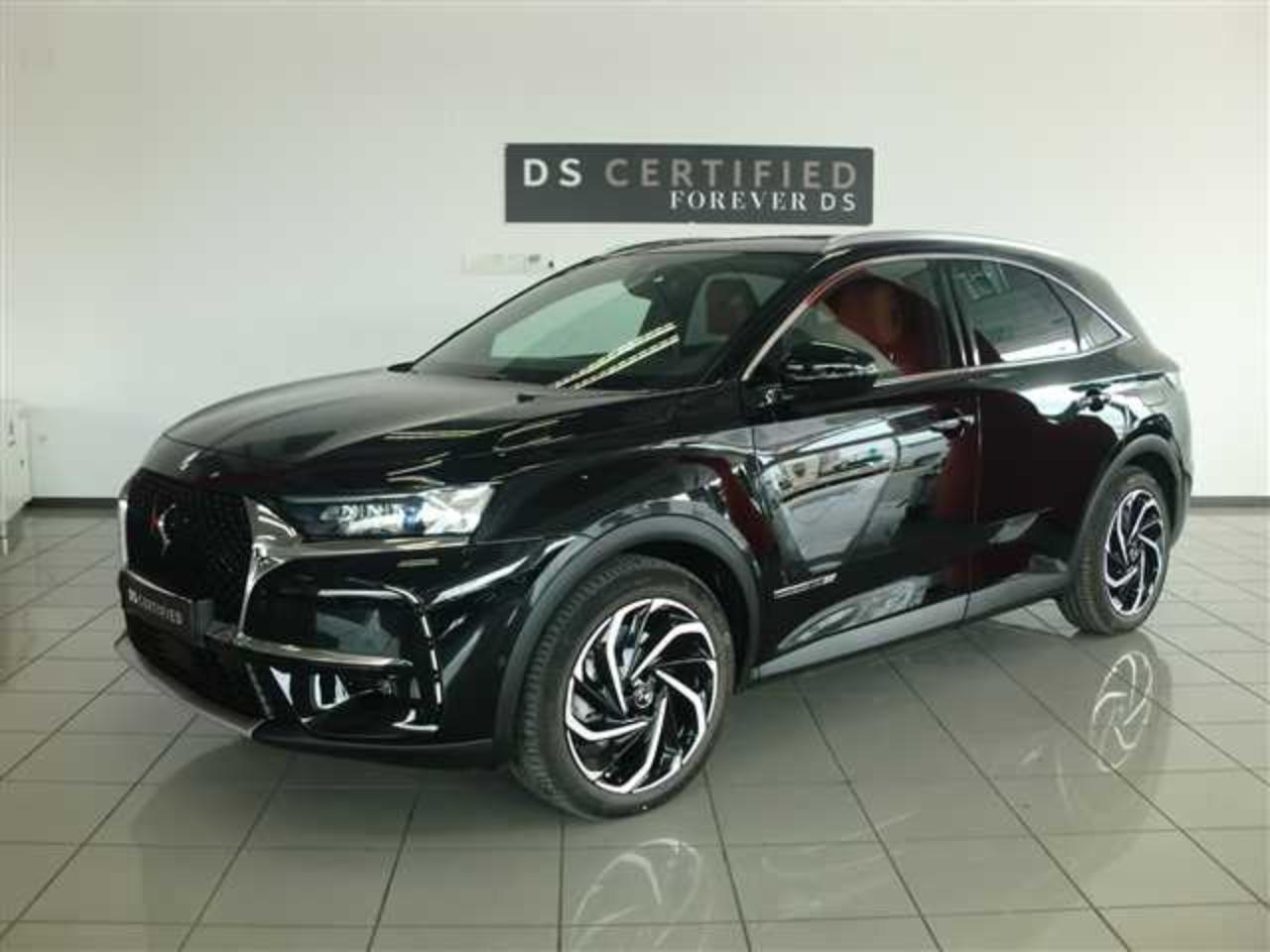 Ds DS 7 Crossback E-TENSE 4x4 GRAND CHIC