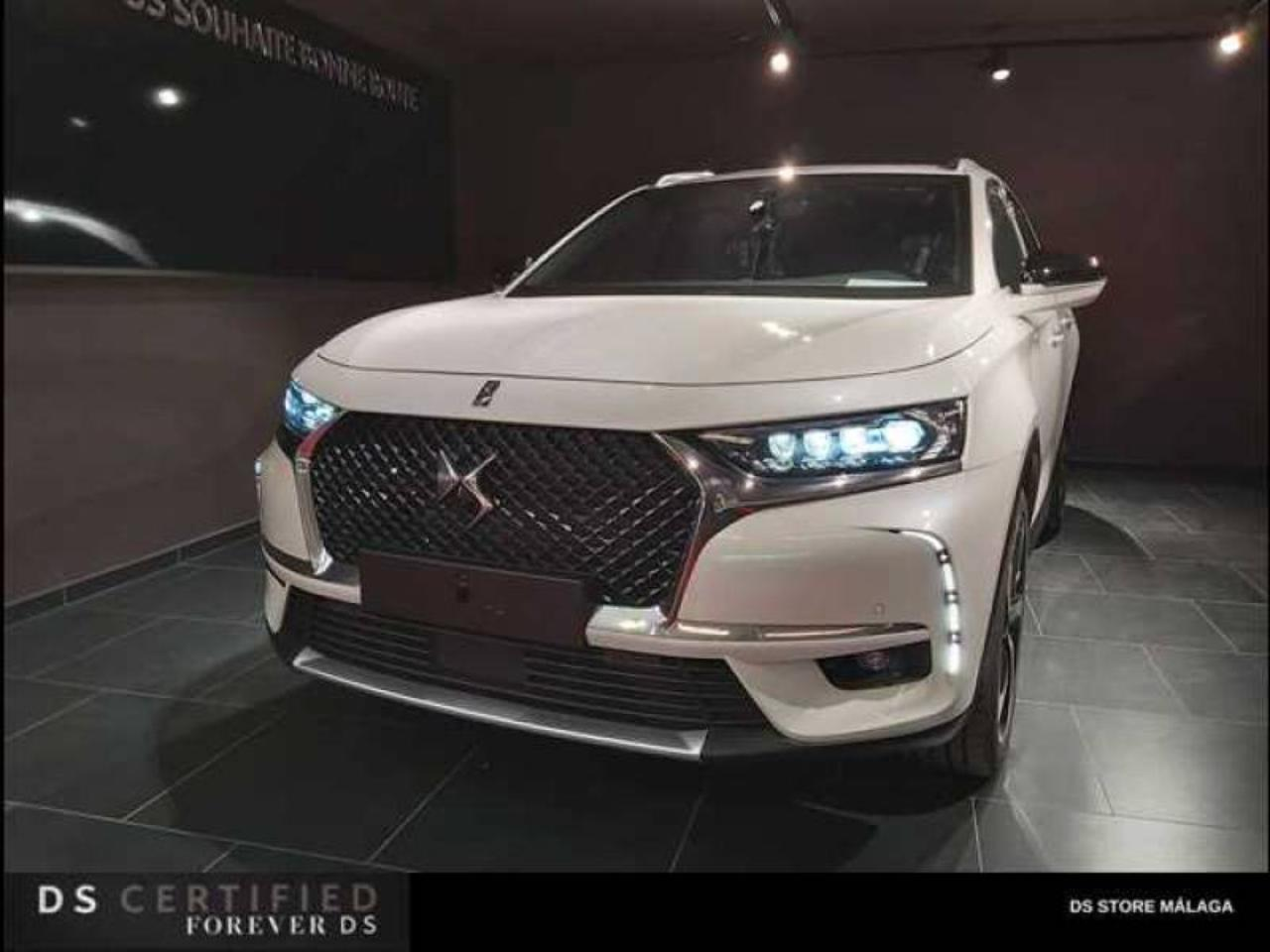 Ds DS 7 Crossback BlueHDi DE 96kW (130CV) PERFORMANCE LINE
