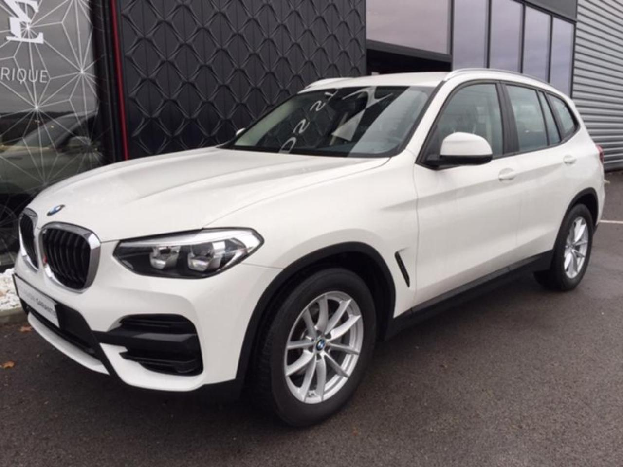 Bmw X3 sDrive18dA 150ch Business Design Euro6c