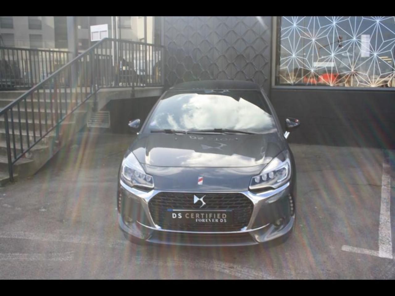 Ds DS 3 THP 165ch Performance Line S&S