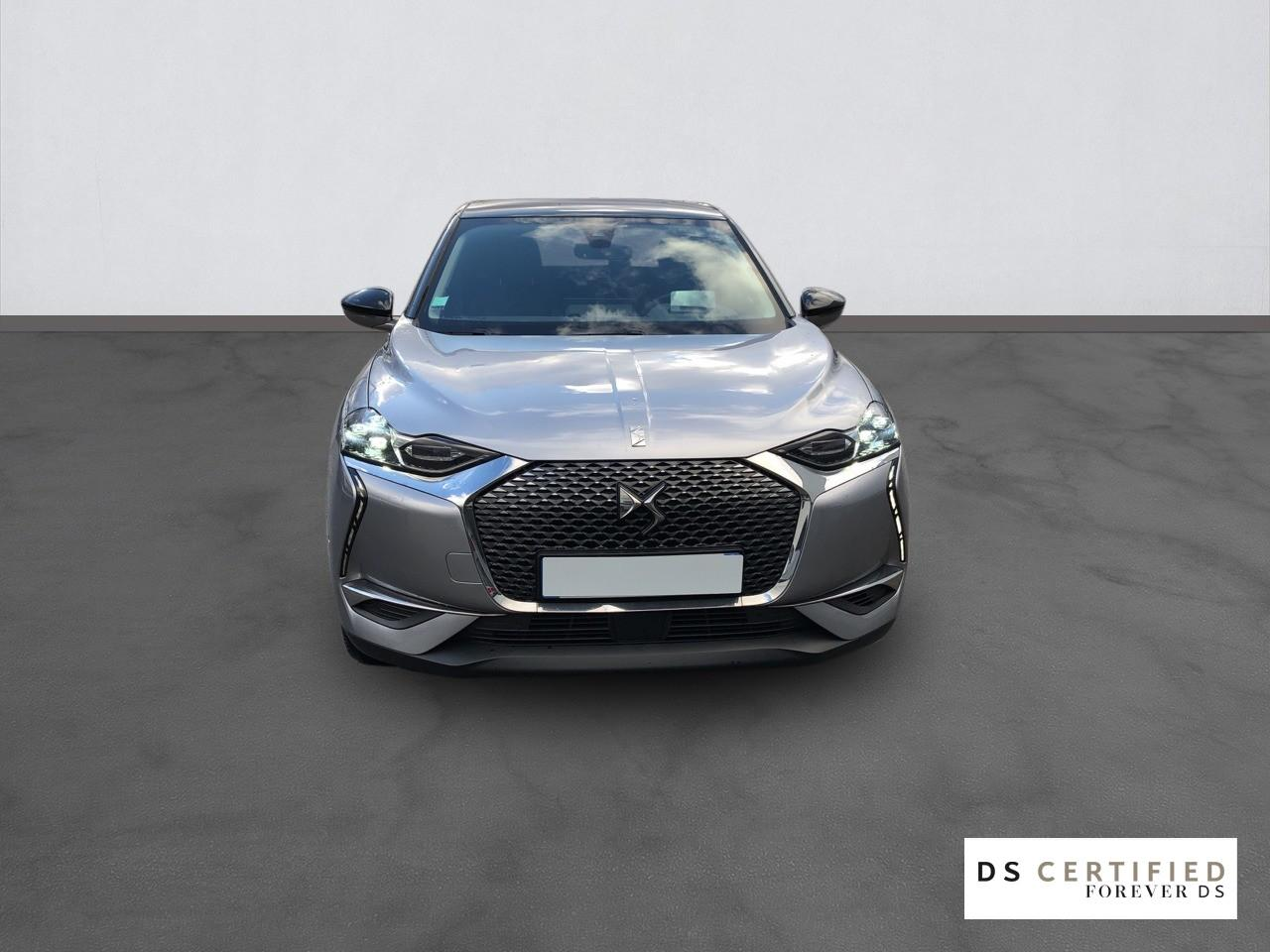 Ds DS 3 Crossback PureTech 155ch Grand Chic Automatique 119g