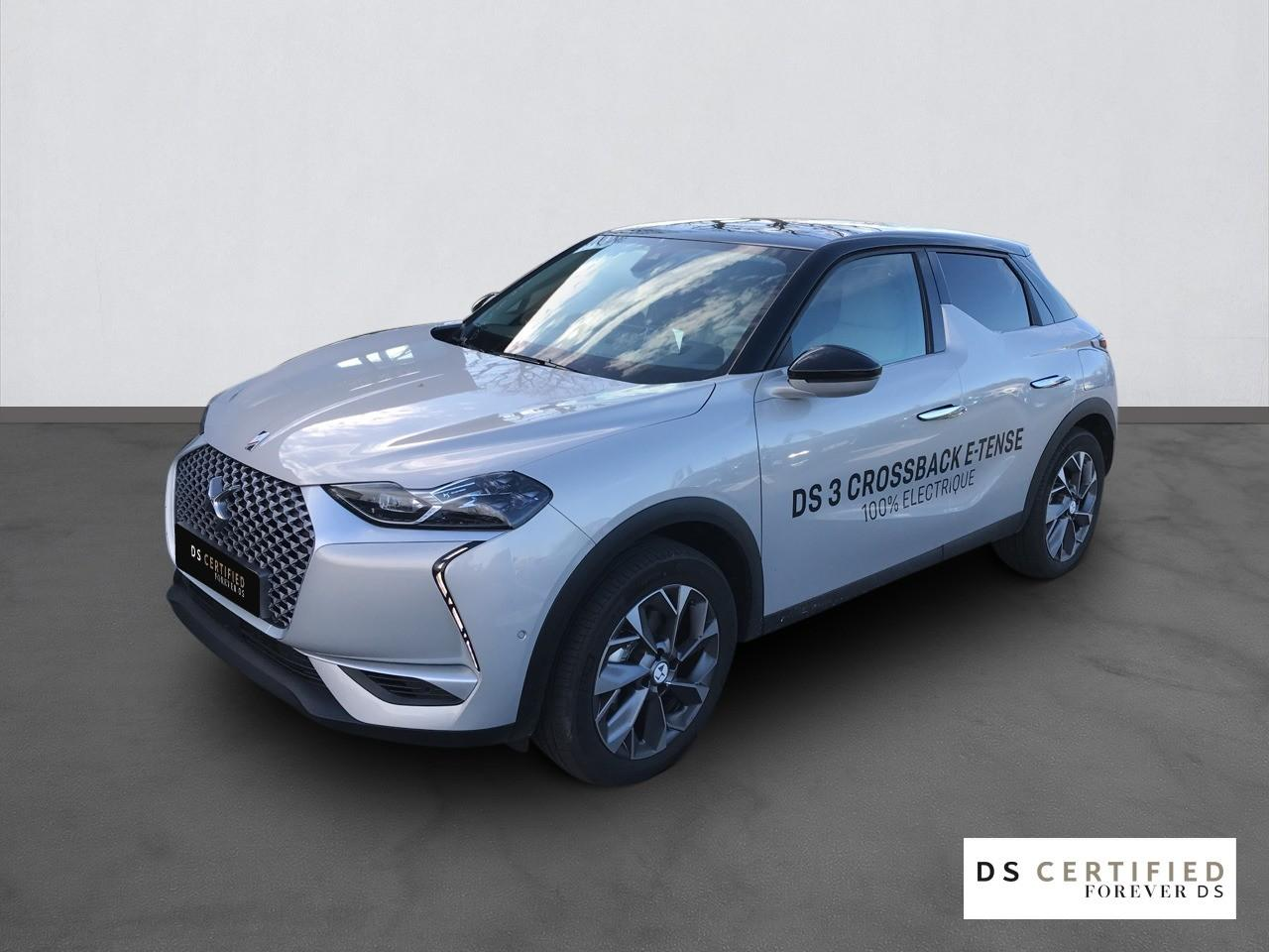 Ds DS 3 Crossback E-Tense Grand Chic