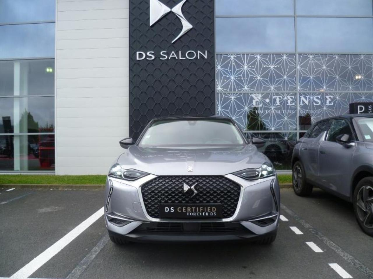 Ds DS 3 Crossback PureTech 100ch Grand Chic