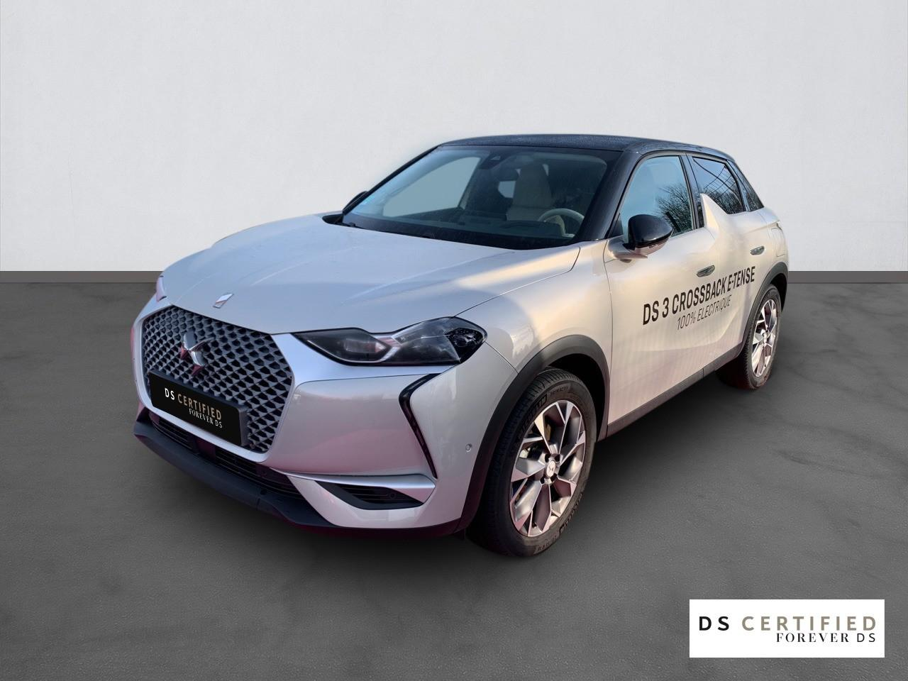Ds DS 3 Crossback E-Tense Grand Chic 4cv