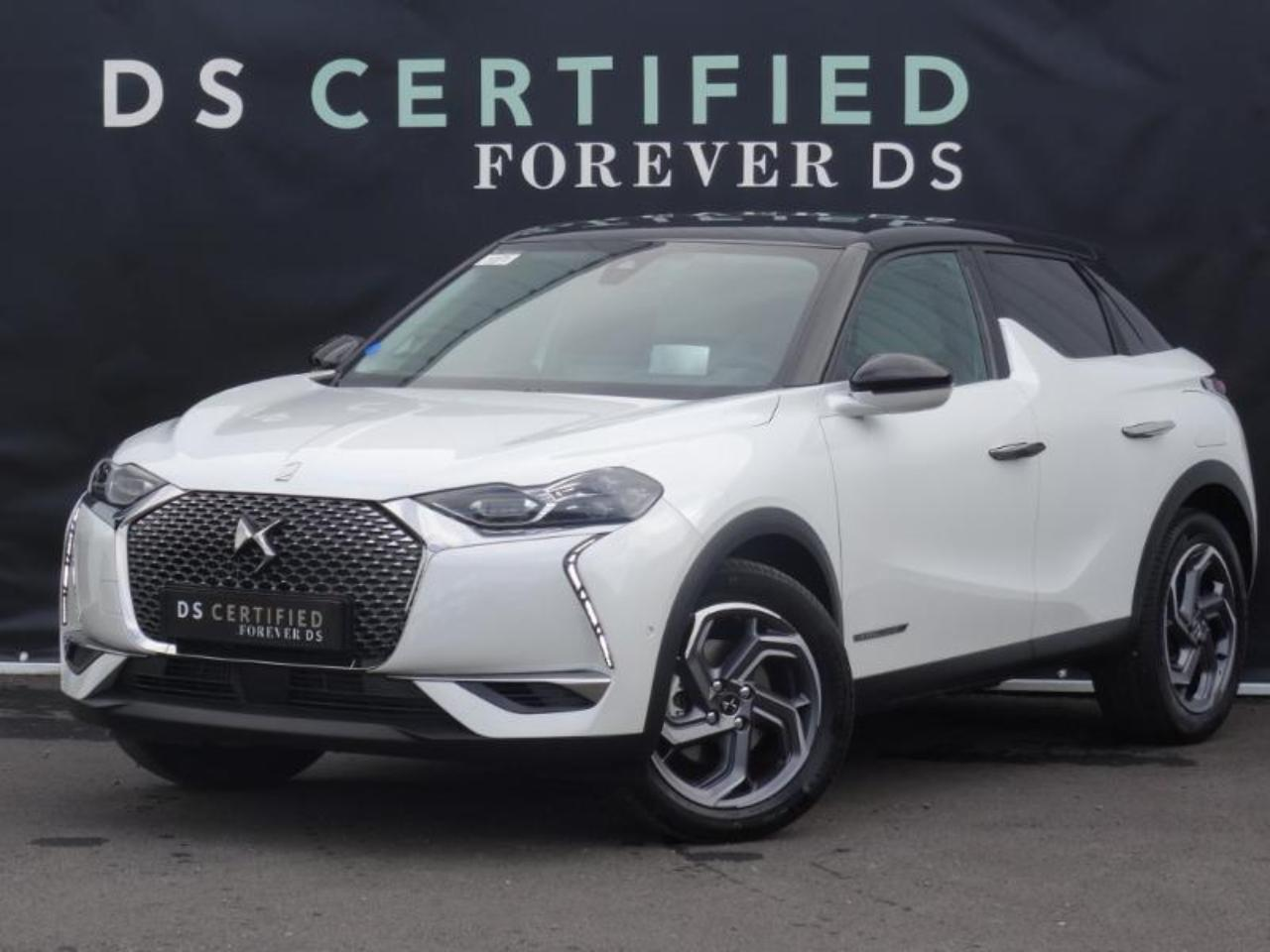 Ds DS 3 Crossback BlueHDi 100ch Grand Chic