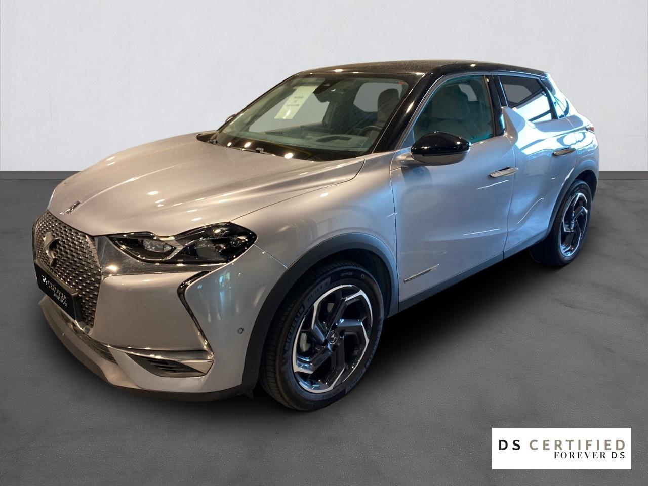 Ds DS 3 Crossback BlueHDi 100ch Grand Chic 97g