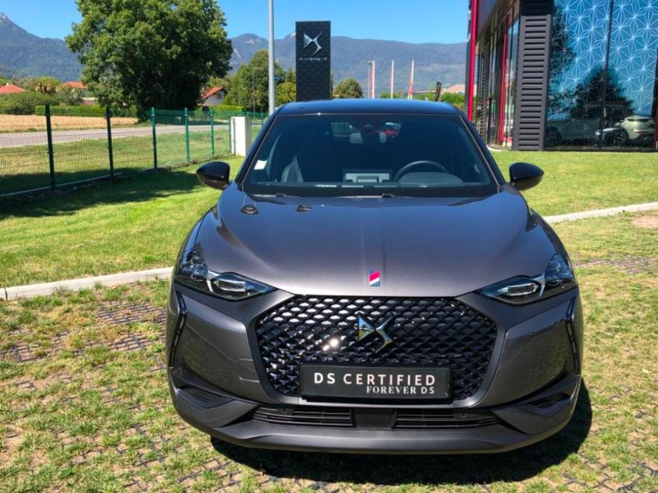 Ds DS 3 Crossback BlueHDi 100ch Performance Line + 97g