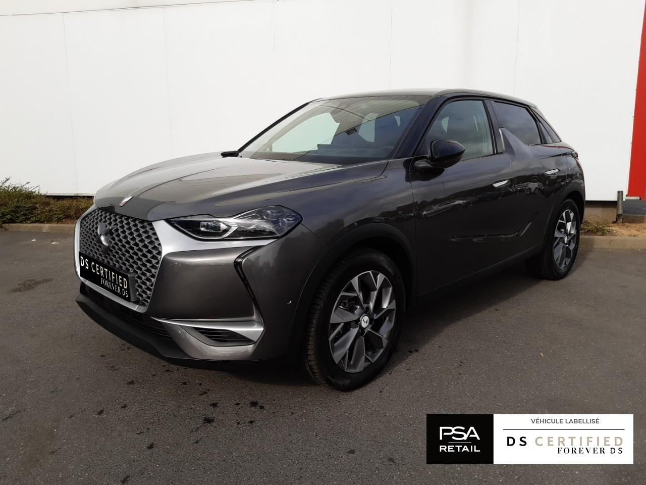 Ds DS 3 Crossback 3 Crossback E-Tense Grand Chic