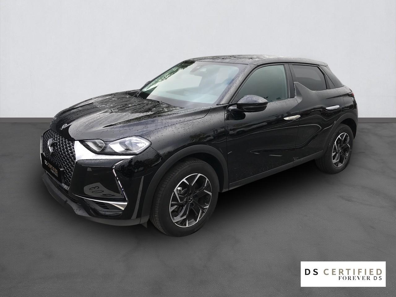 Ds DS 3 Crossback BlueHDi 130ch So Chic Automatique 98g