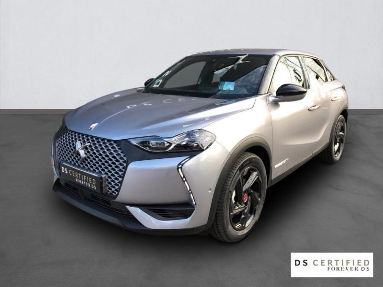 Ds DS 3 Crossback E-Tense Performance Line + 4cv
